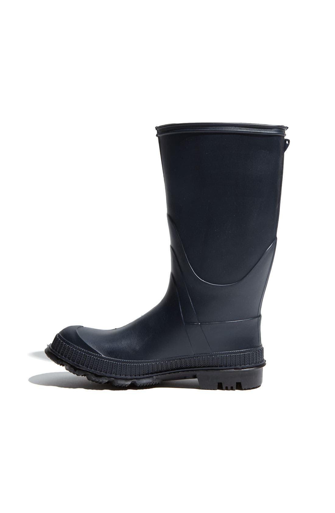 'Stomp' Rain Boot,                             Alternate thumbnail 3, color,                             418