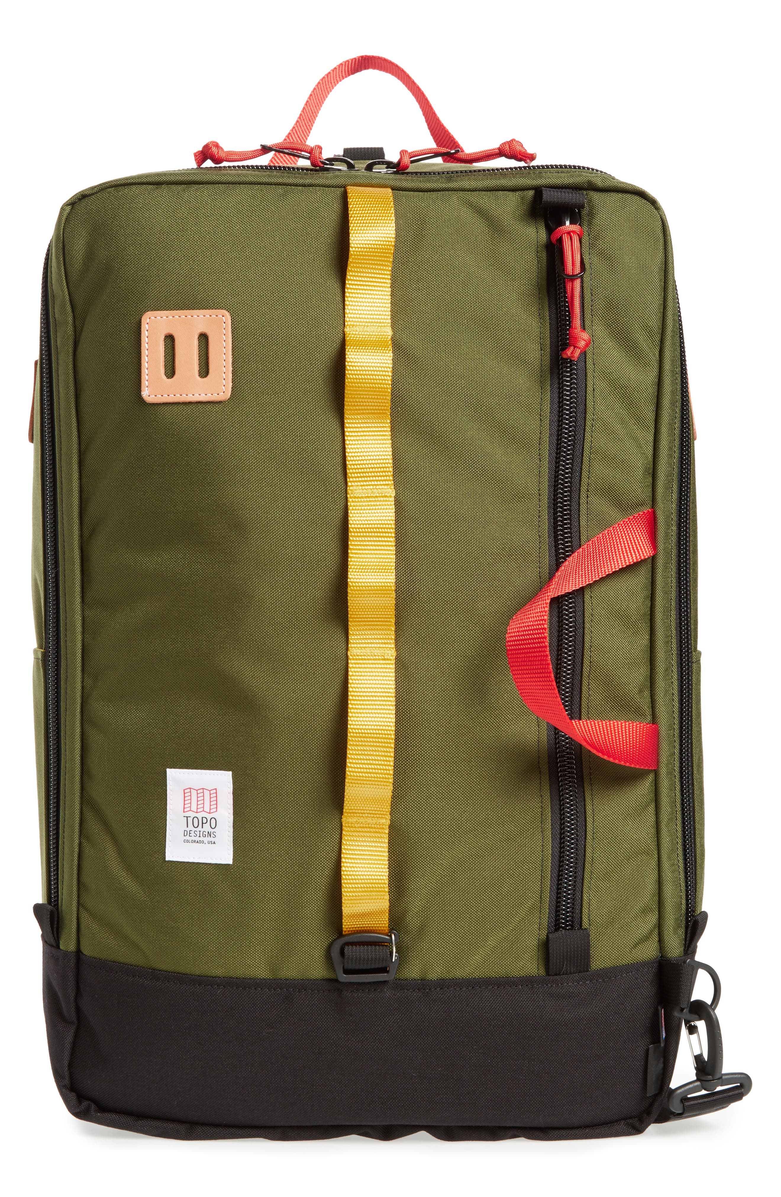 Travel Backpack,                             Main thumbnail 2, color,