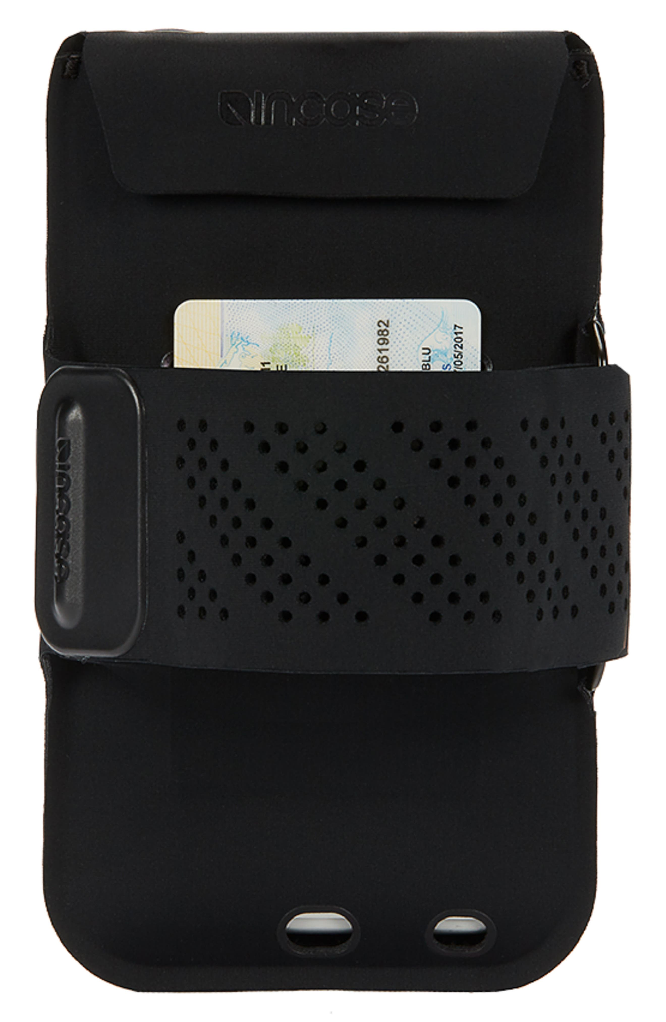 iPhone X Active Armband,                             Alternate thumbnail 5, color,