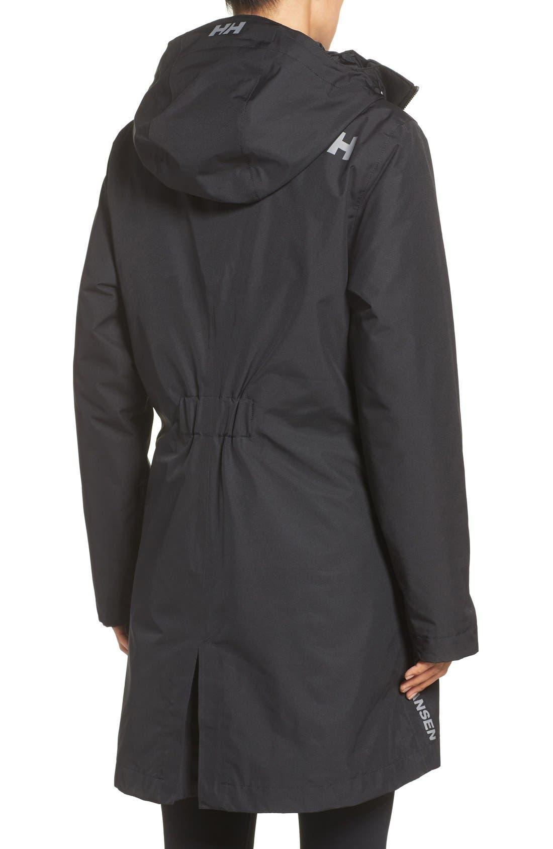 Rigging Waterproof 3-in-1 Raincoat,                             Alternate thumbnail 7, color,