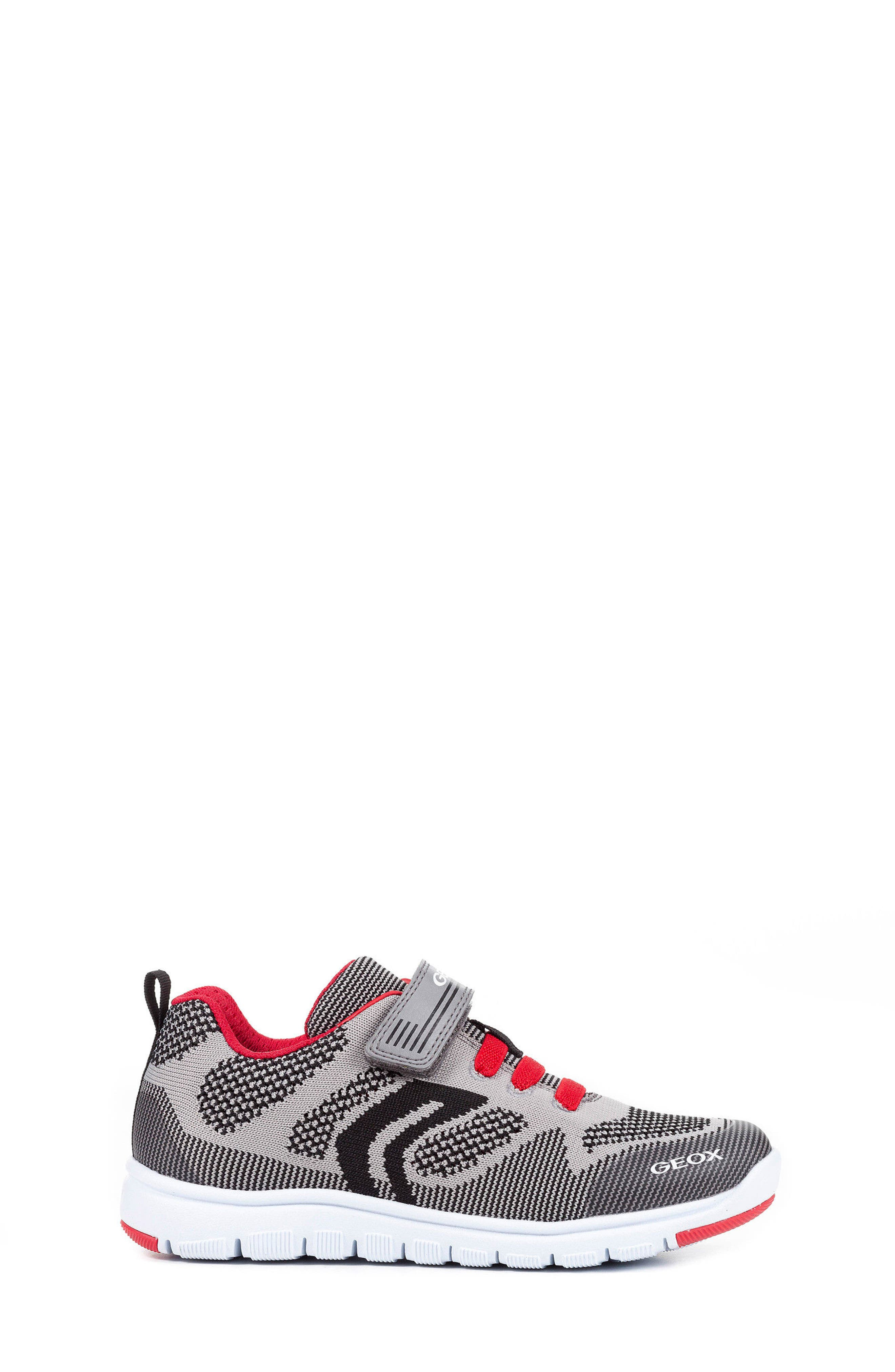 Xunday Low Top Woven Sneaker,                             Alternate thumbnail 3, color,                             063
