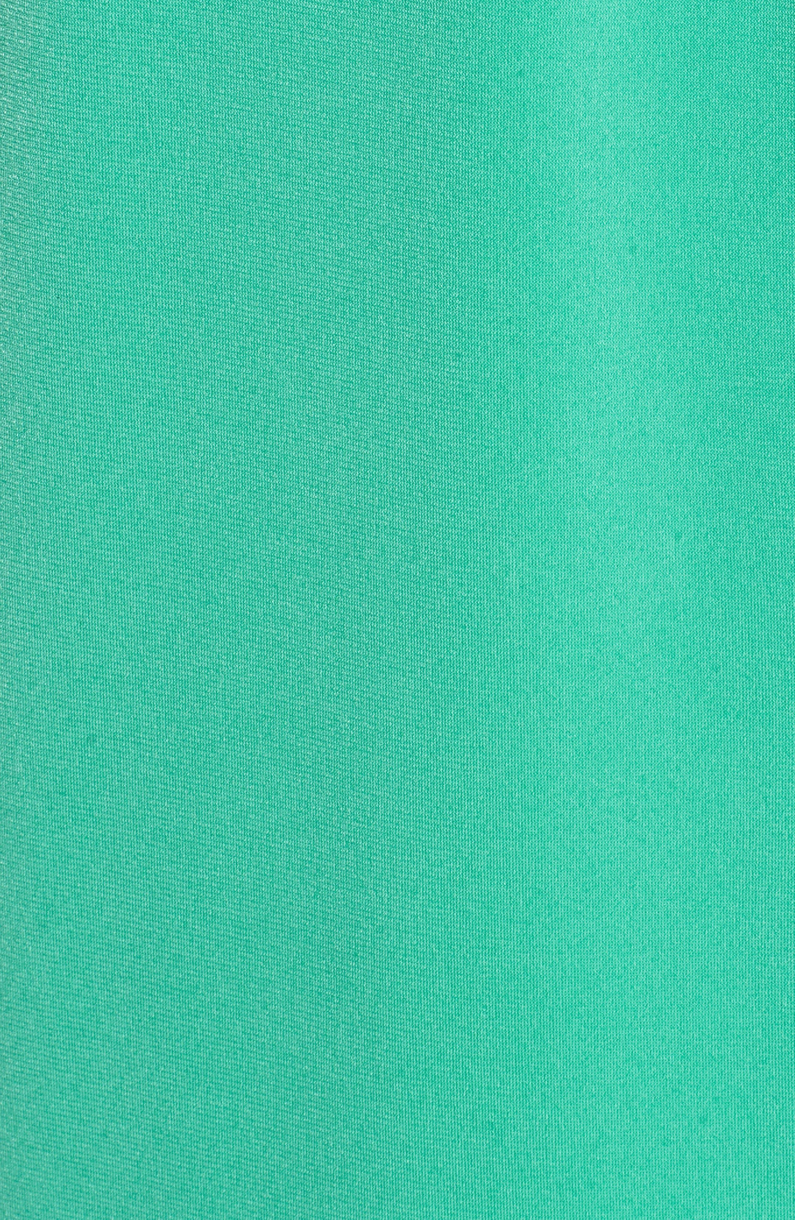 Chain Detail Halter Dress,                             Alternate thumbnail 7, color,                             300