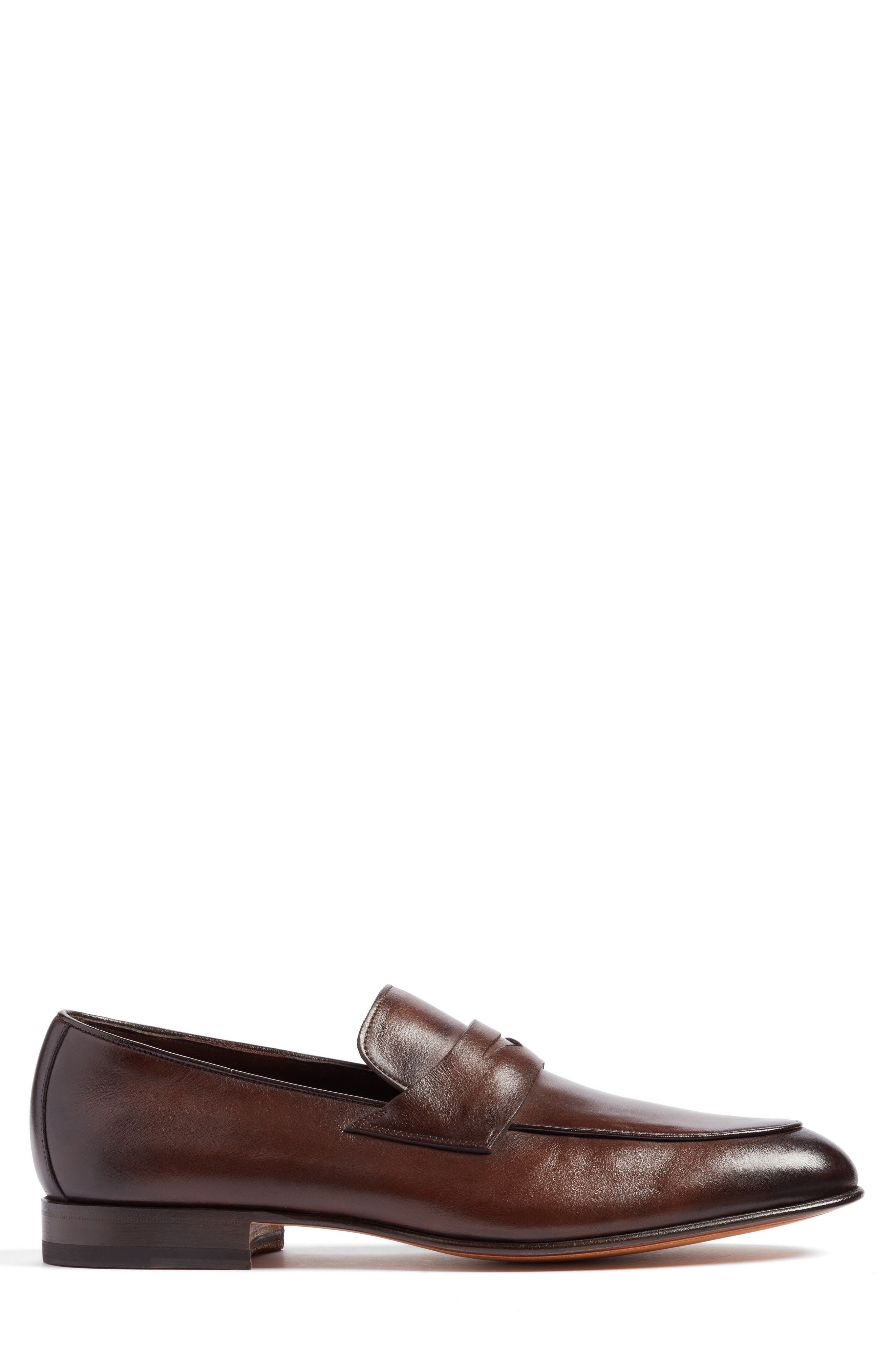 Fontaine Penny Loafer,                             Alternate thumbnail 3, color,                             209