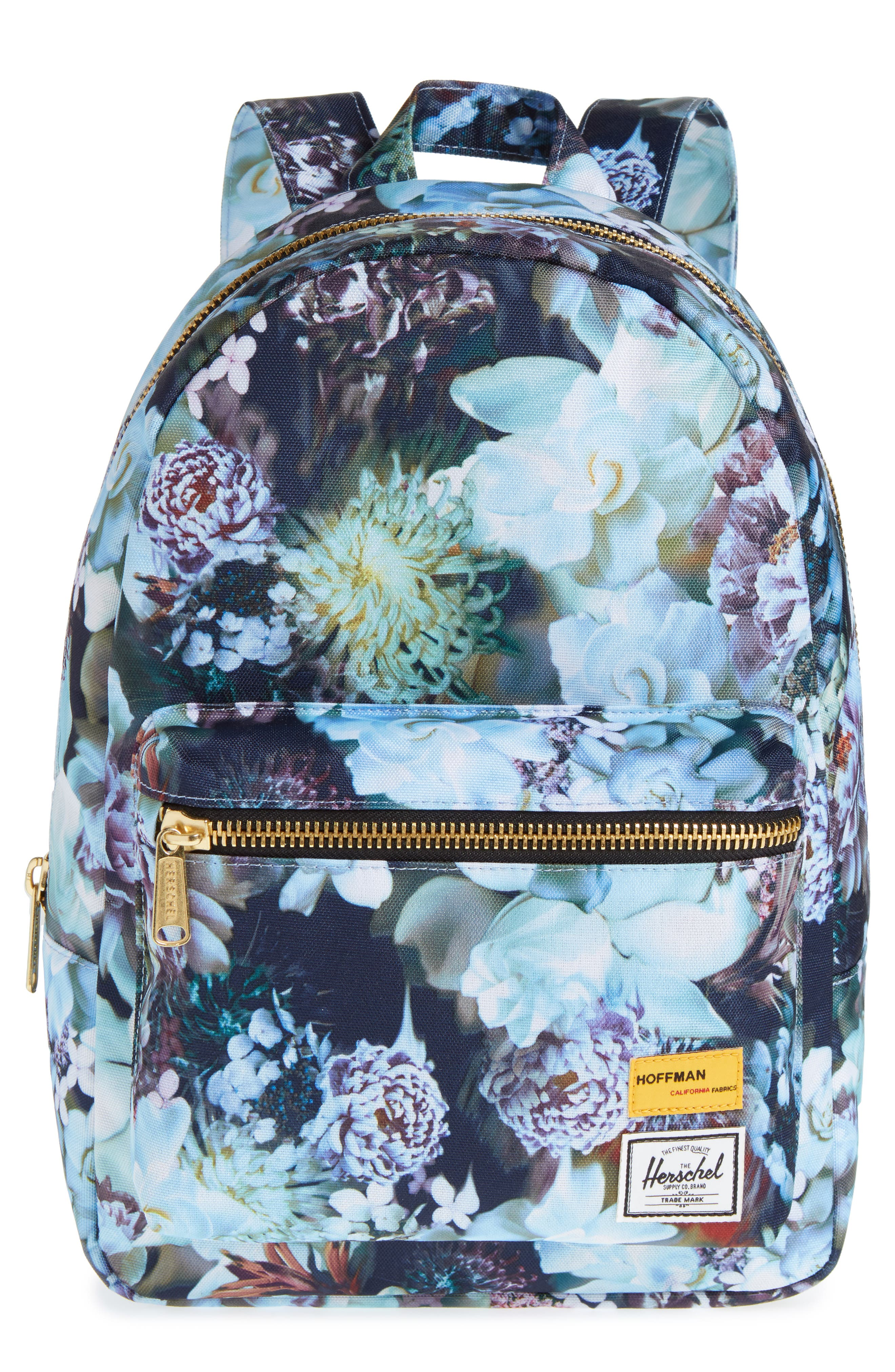 x Hoffman Extra Small Grove Backpack, Main, color, 400