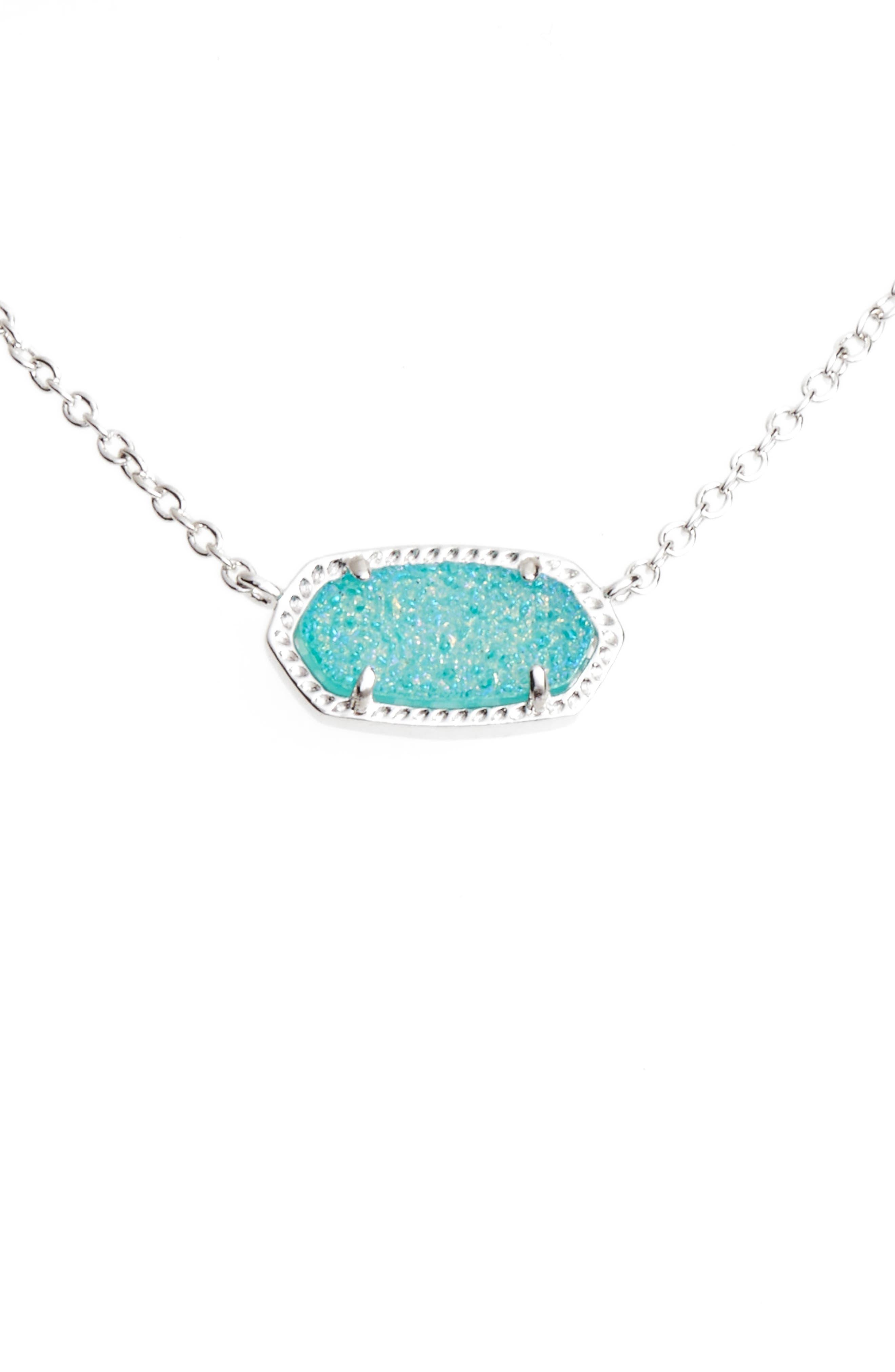 'Elisa' Pendant Necklace,                             Alternate thumbnail 106, color,