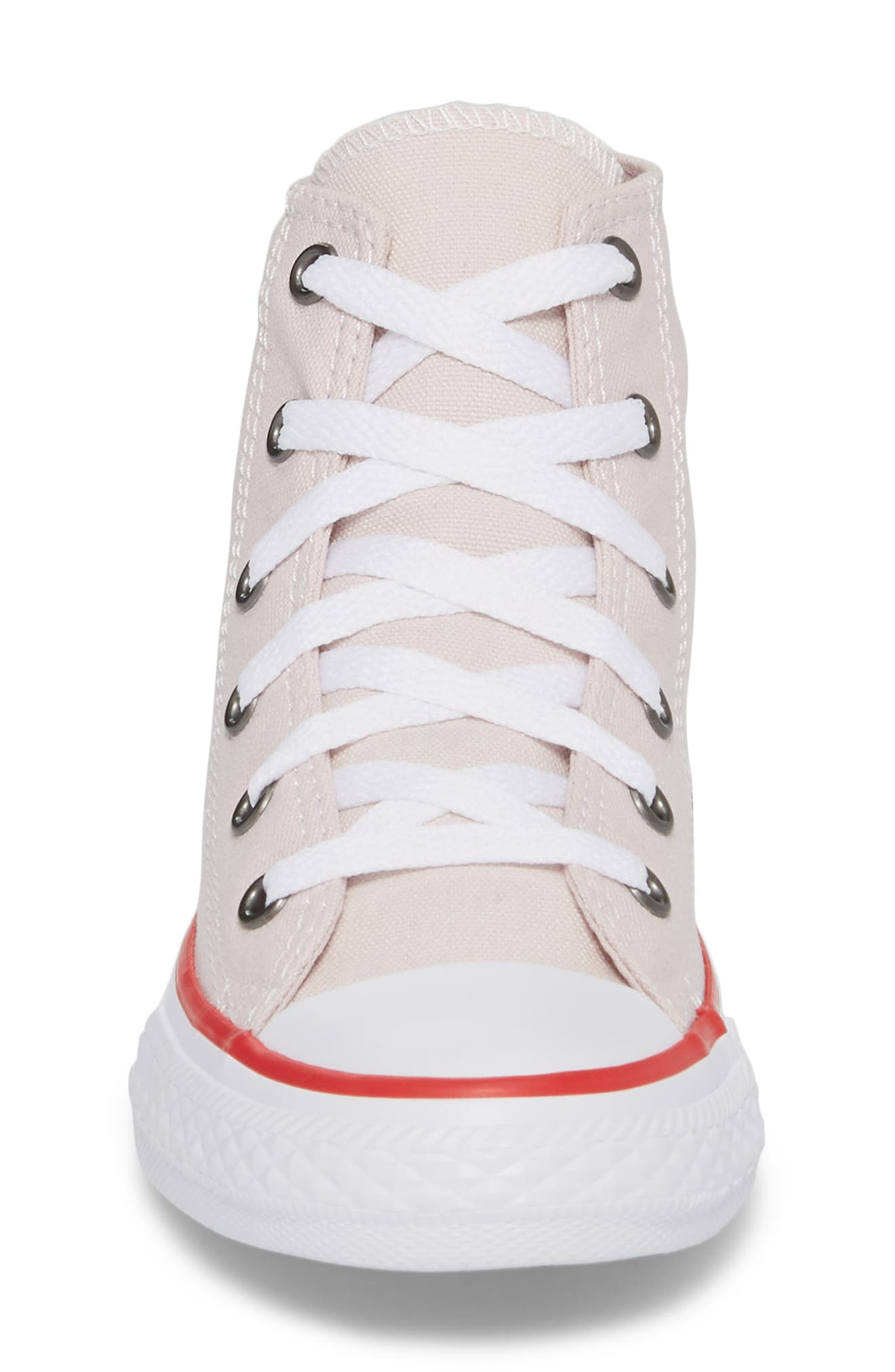 Chuck Taylor<sup>®</sup> All Star<sup>®</sup> High Top Sneaker,                             Alternate thumbnail 12, color,