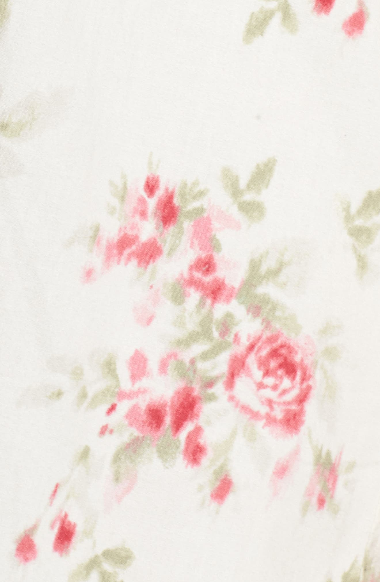Flannel Sleep Shirt,                             Alternate thumbnail 20, color,