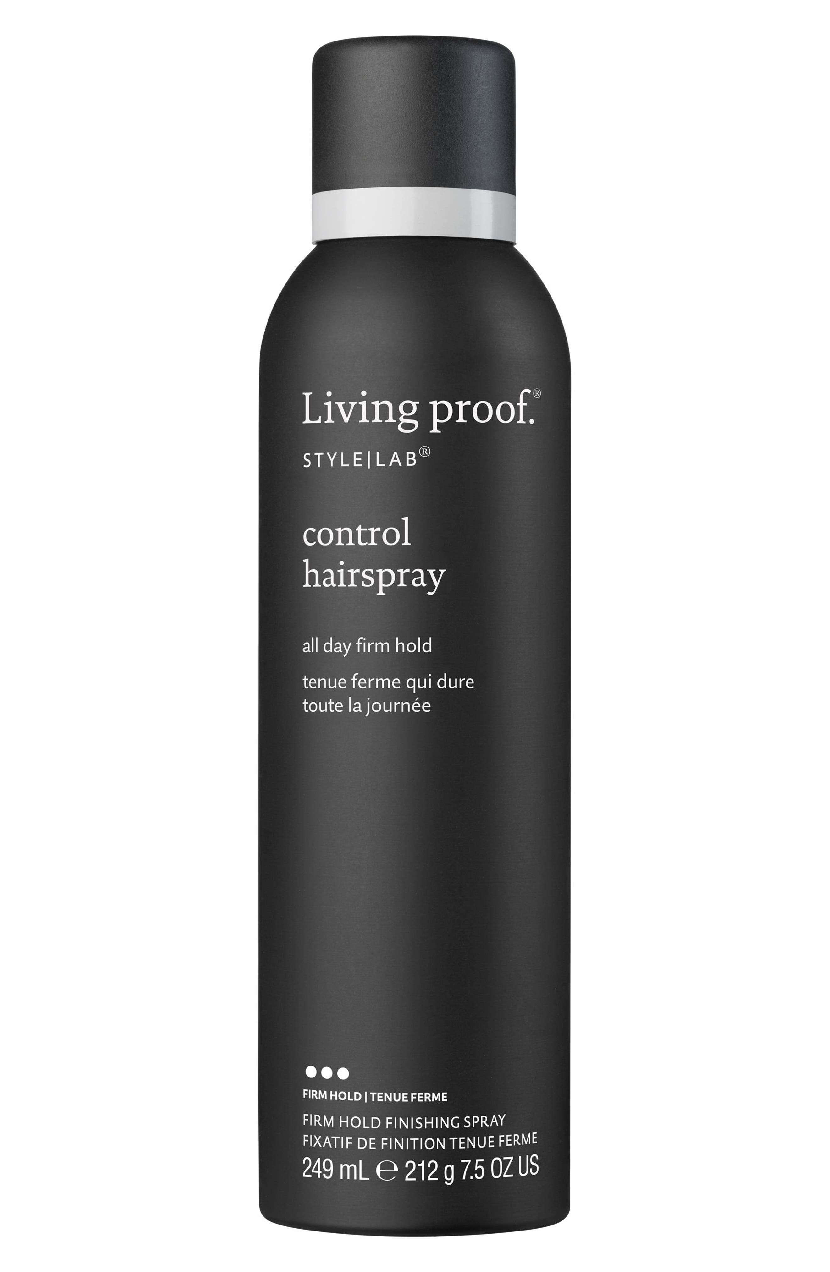 Control Hairspray,                         Main,                         color, NO COLOR