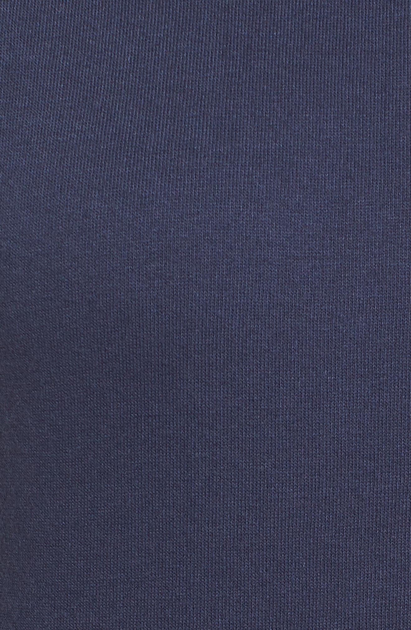 Tie Shoulder Shift Dress,                             Alternate thumbnail 11, color,