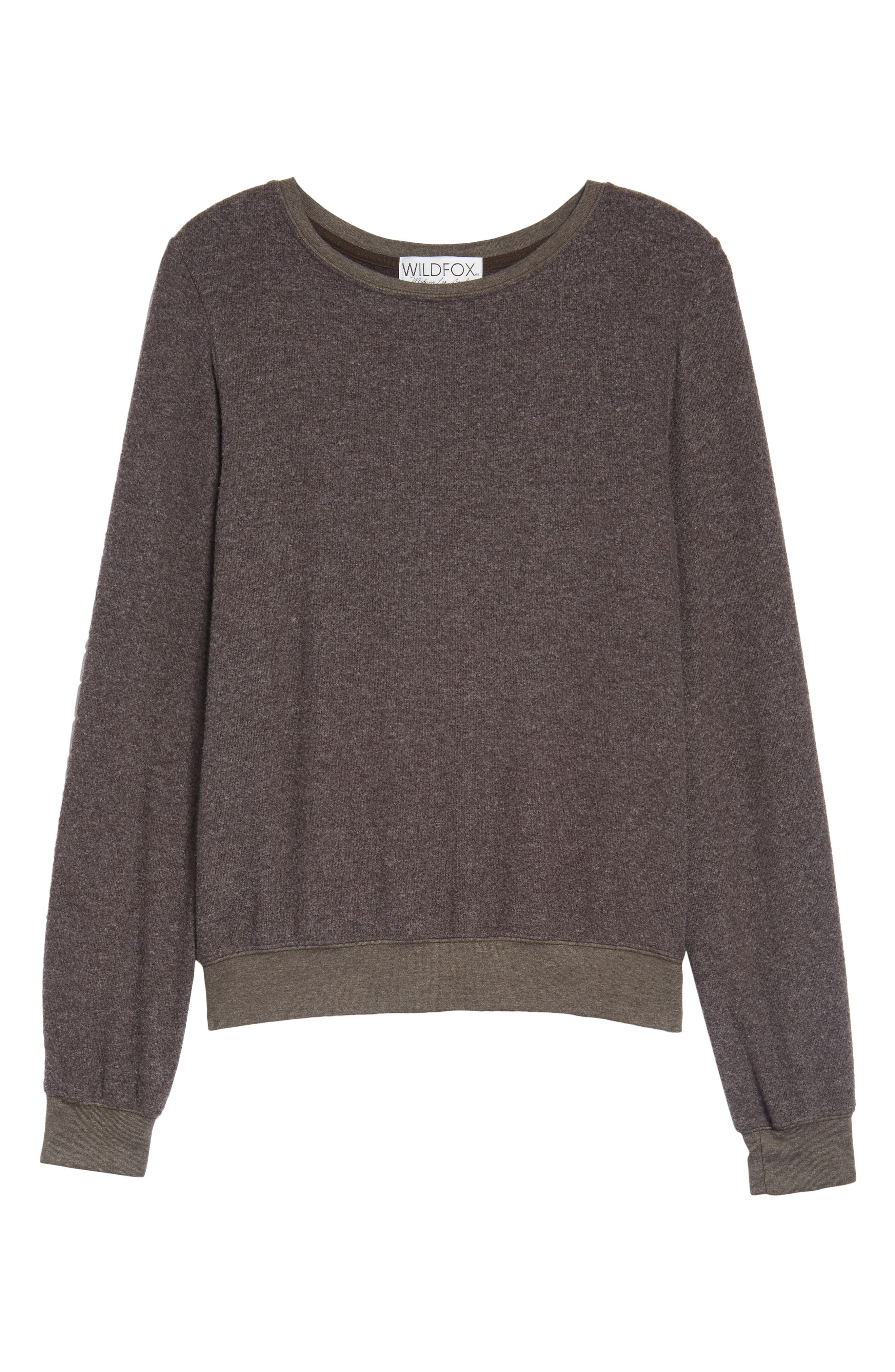 'Baggy Beach Jumper' Pullover,                             Alternate thumbnail 181, color,
