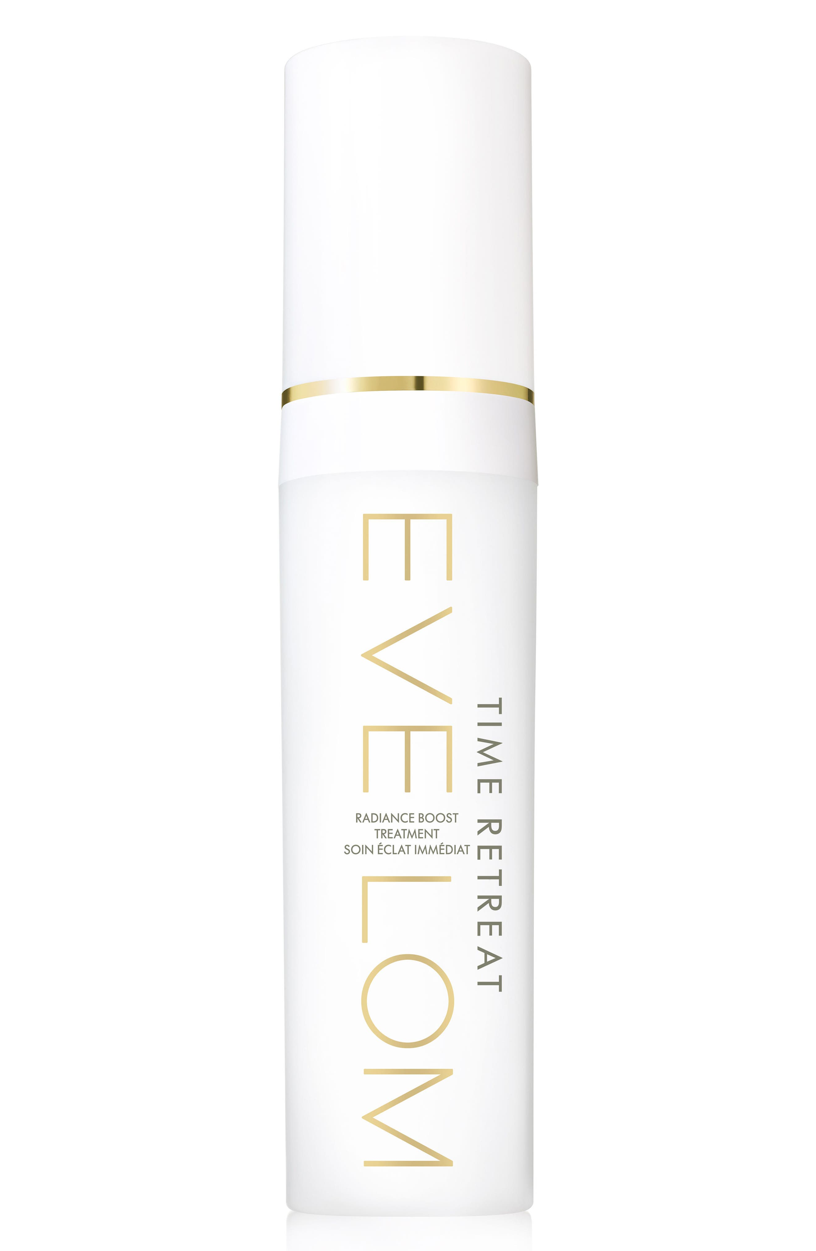 SPACE.NK.apothecary EVE LOM Time Retreat Radiance Boost Treatment,                             Main thumbnail 1, color,                             NO COLOR