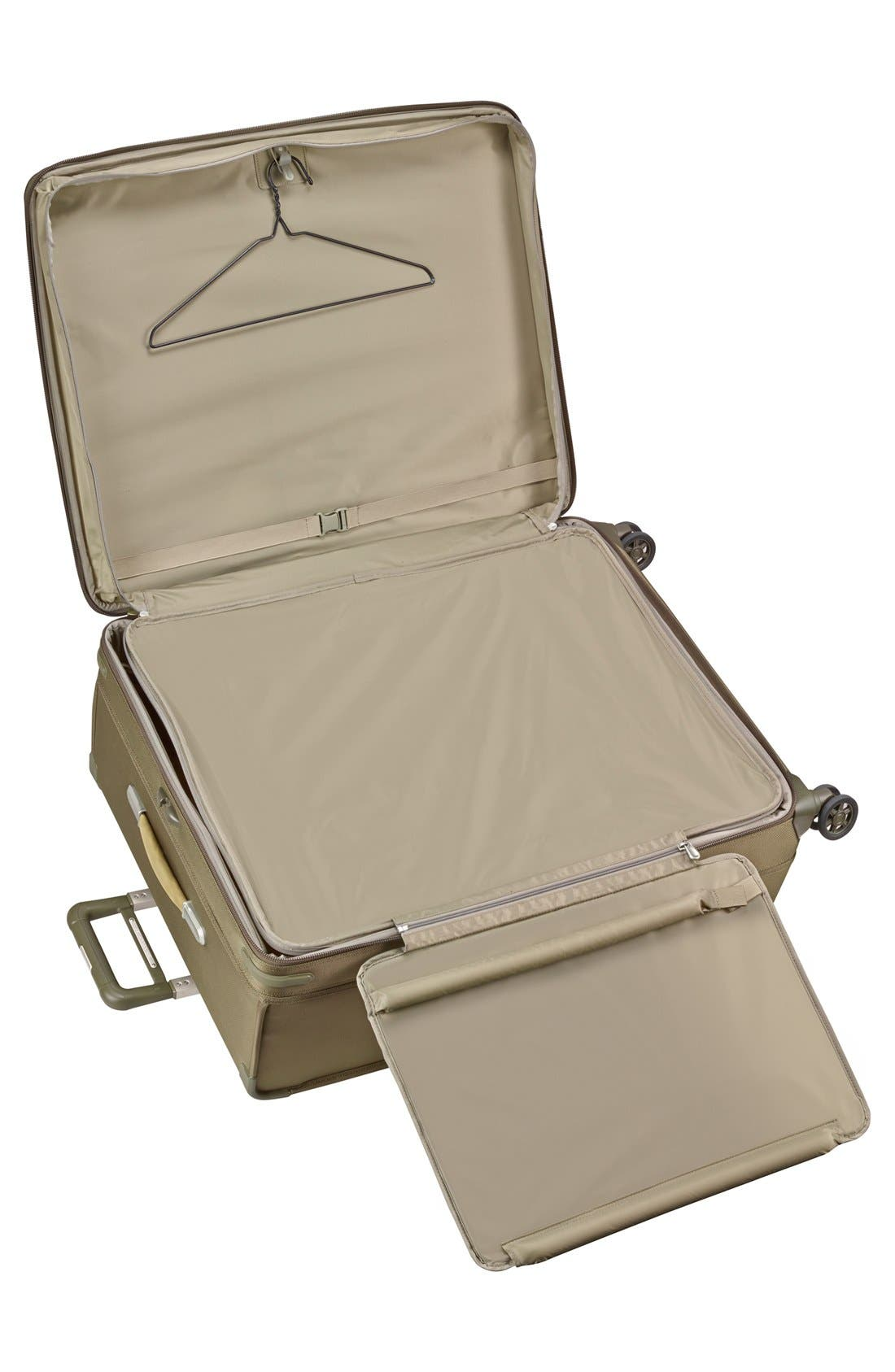 'Baseline' Extra Large 31-Inch Expandable Spinner,                             Alternate thumbnail 3, color,                             OLIVE