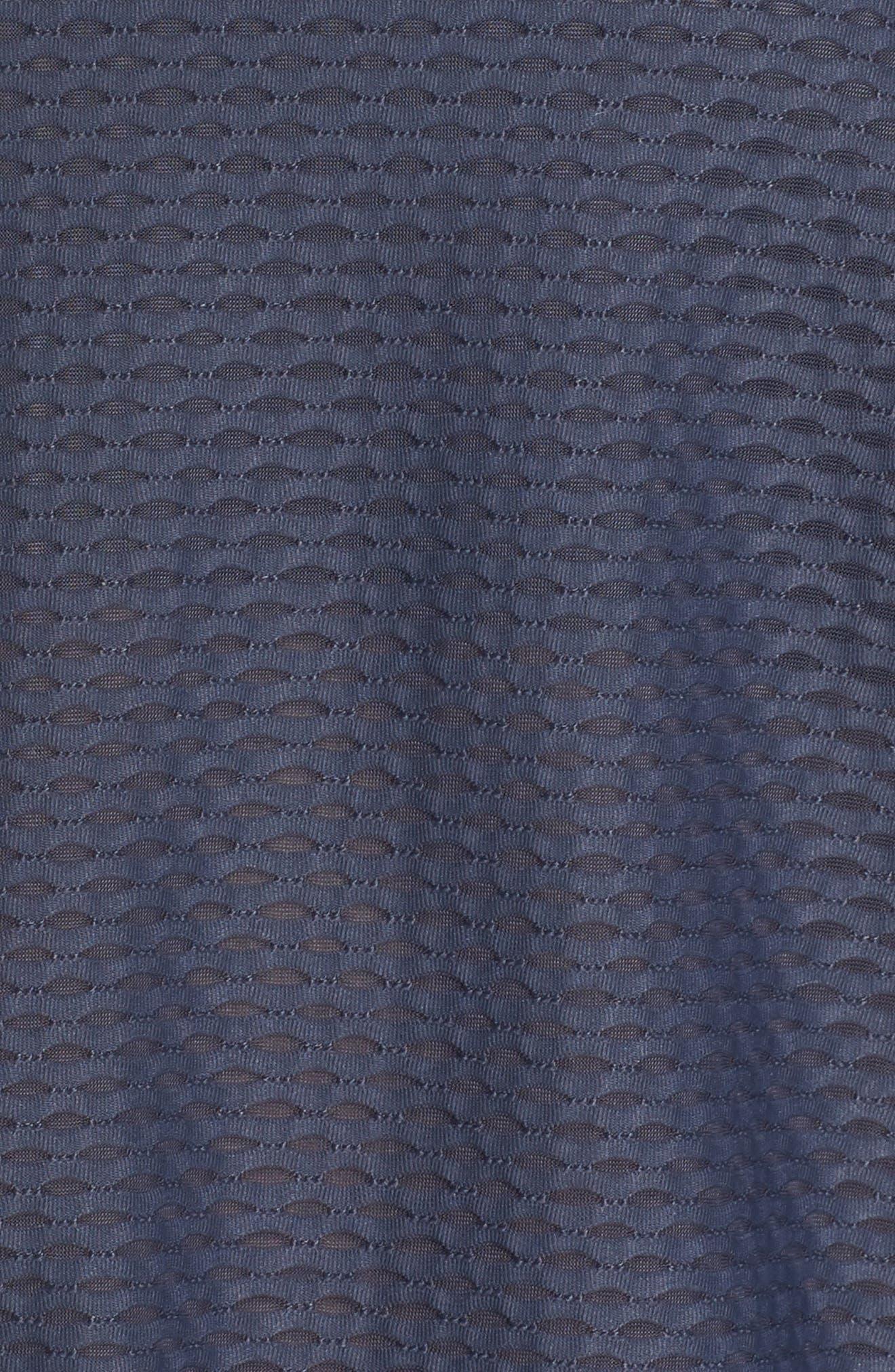 KORAL,                             Pump Cowlneck Pullover,                             Alternate thumbnail 5, color,                             250