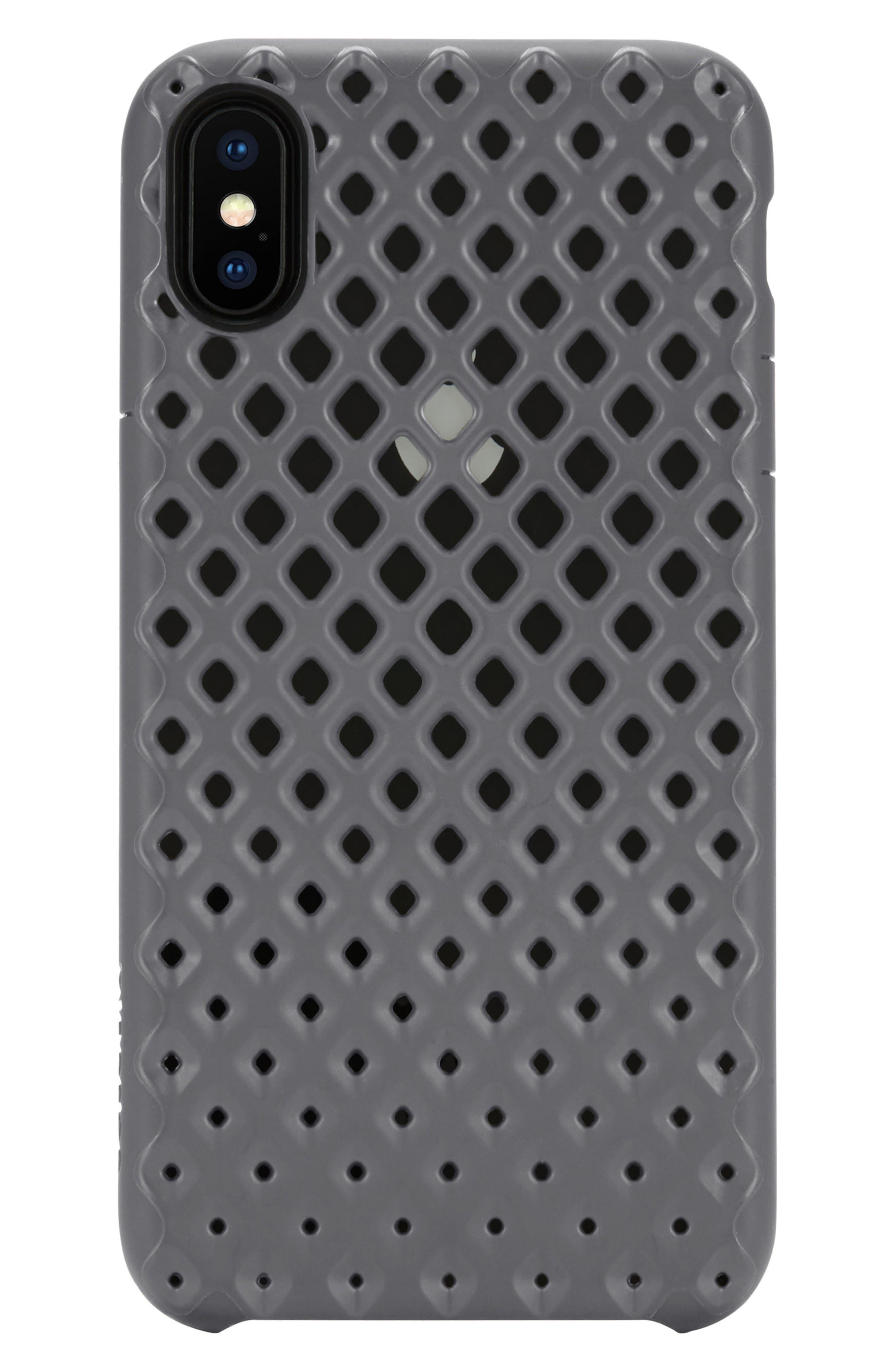 Lite iPhone iPhone X & Xs Case,                             Alternate thumbnail 20, color,