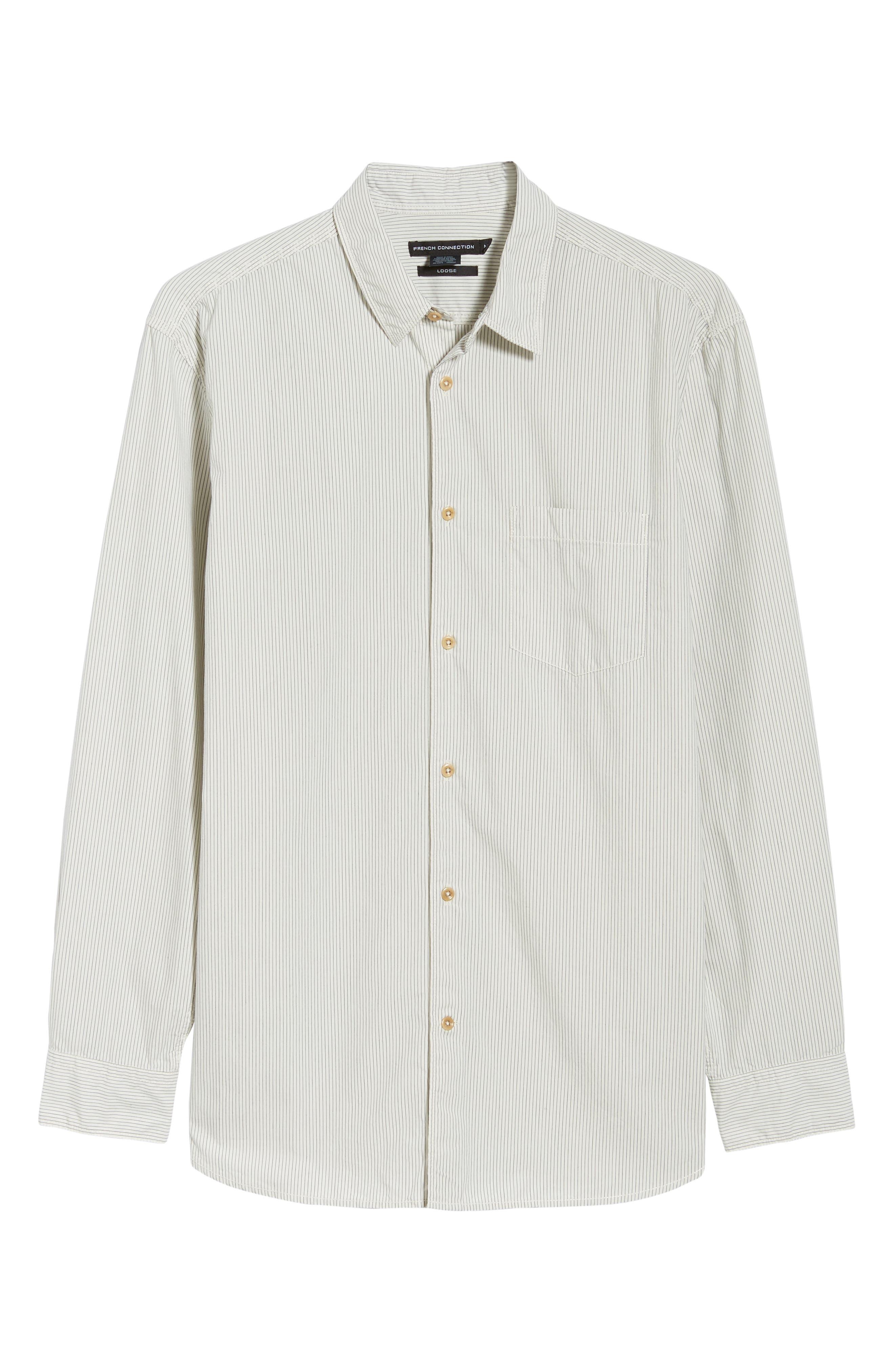 Core Peach Regular Fit Sport Shirt,                             Alternate thumbnail 5, color,                             400