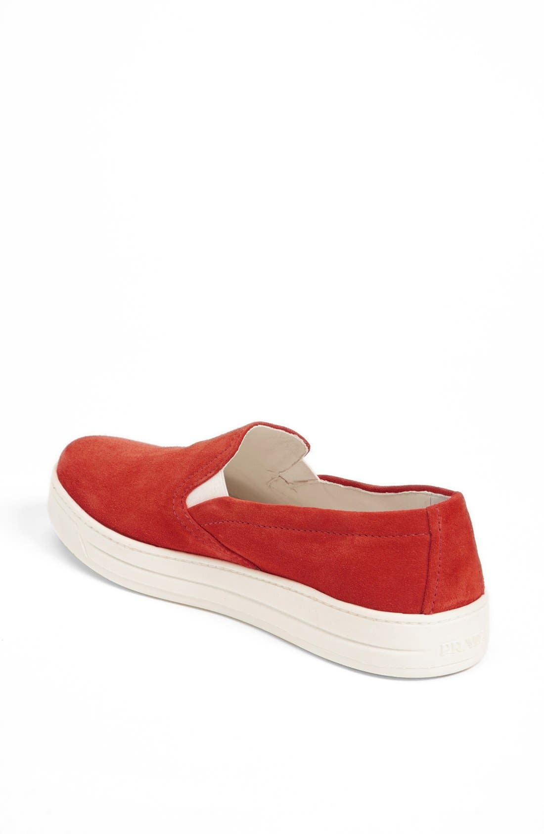 Slip-On Sneaker,                             Alternate thumbnail 61, color,