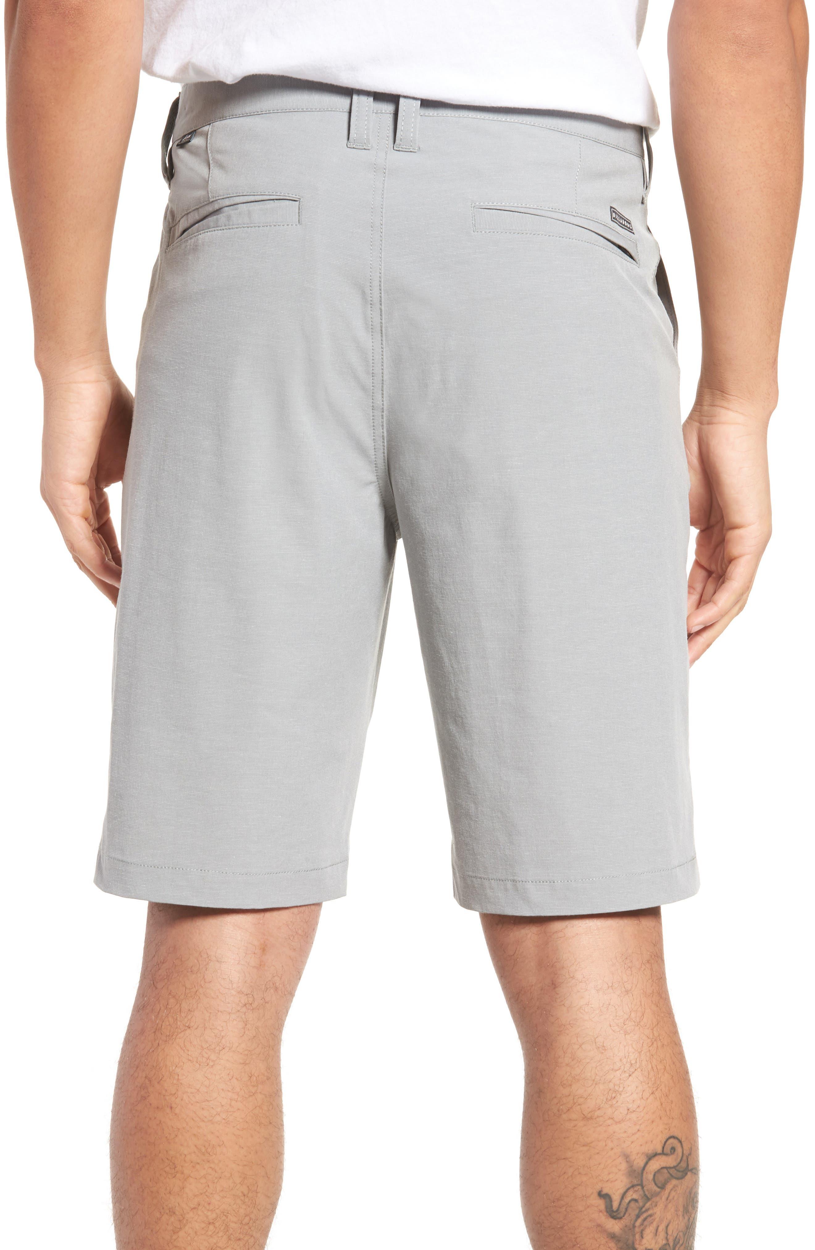 Crossfire X Hybrid Shorts,                             Alternate thumbnail 7, color,