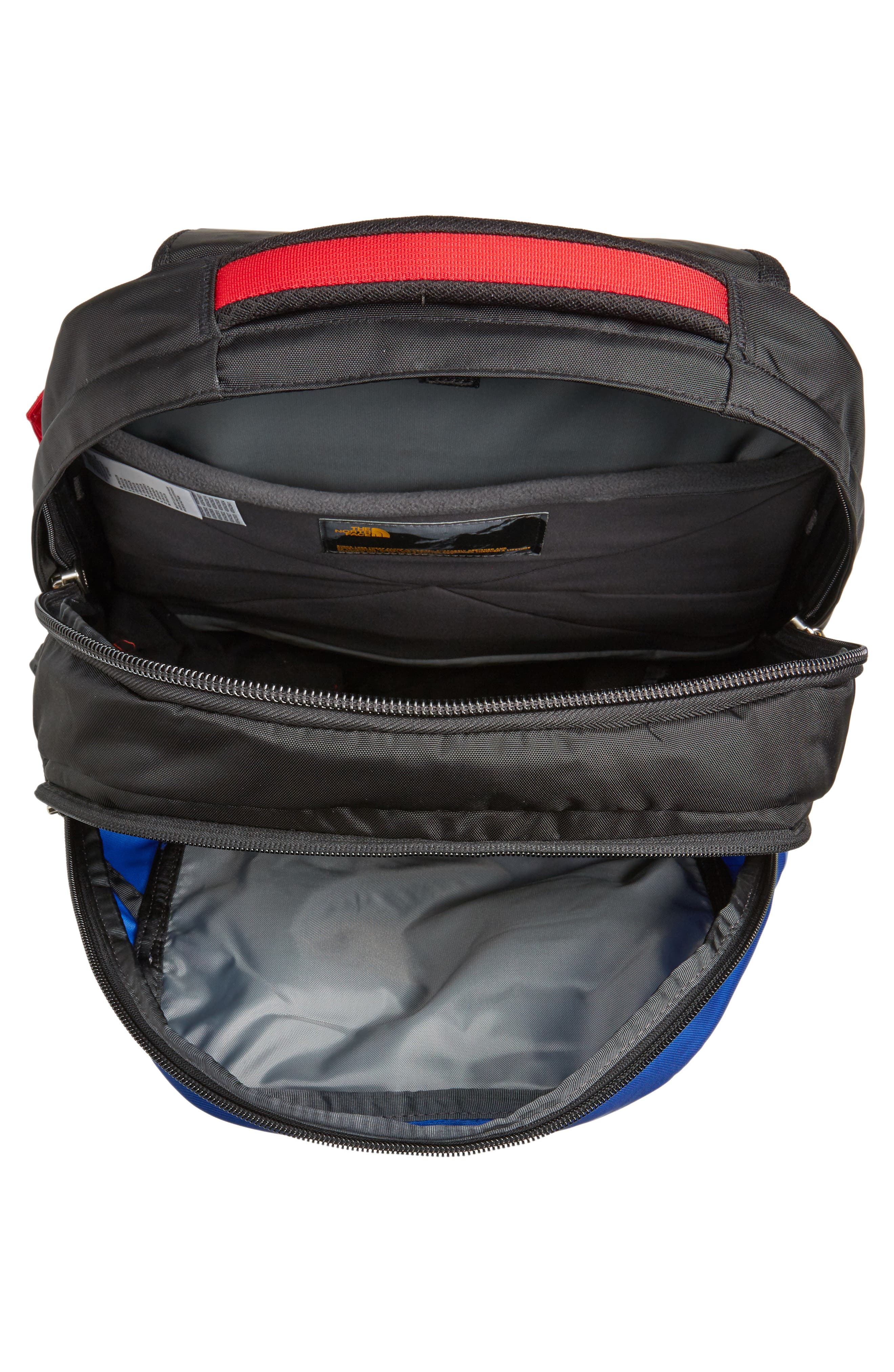 Borealis Backpack,                             Alternate thumbnail 4, color,                             402