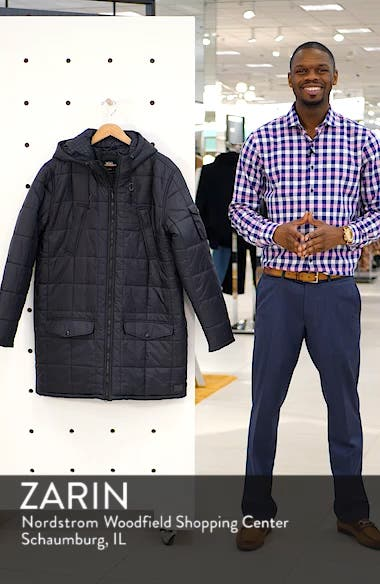 Providence MTE Quilted Jacket, sales video thumbnail