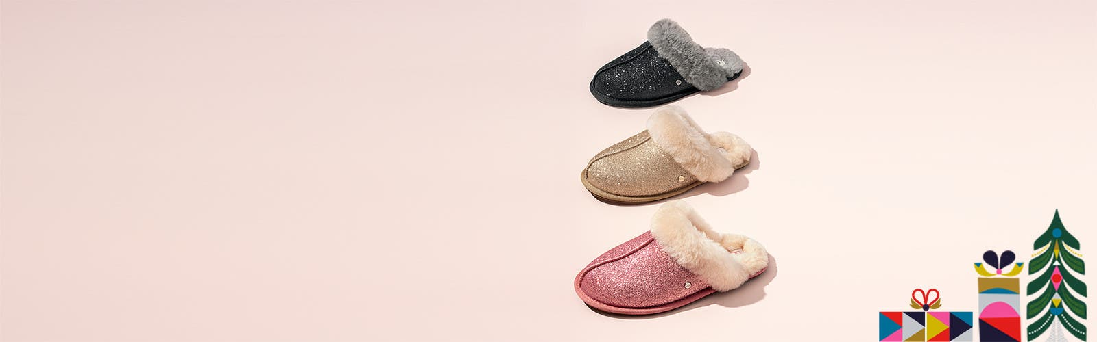UGG styles for women, men and kids.
