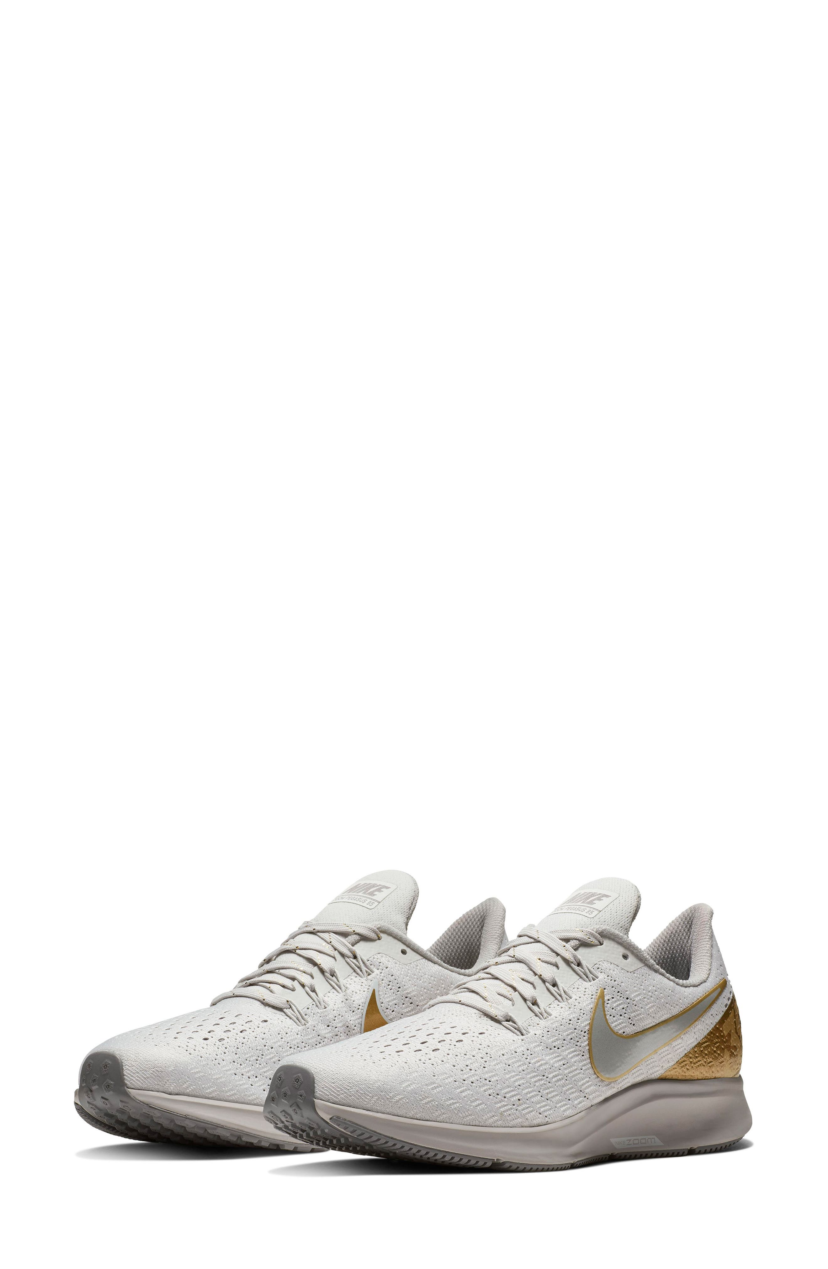 Air Zoom Pegasus 35 Premium Running Shoe,                         Main,                         color, 022
