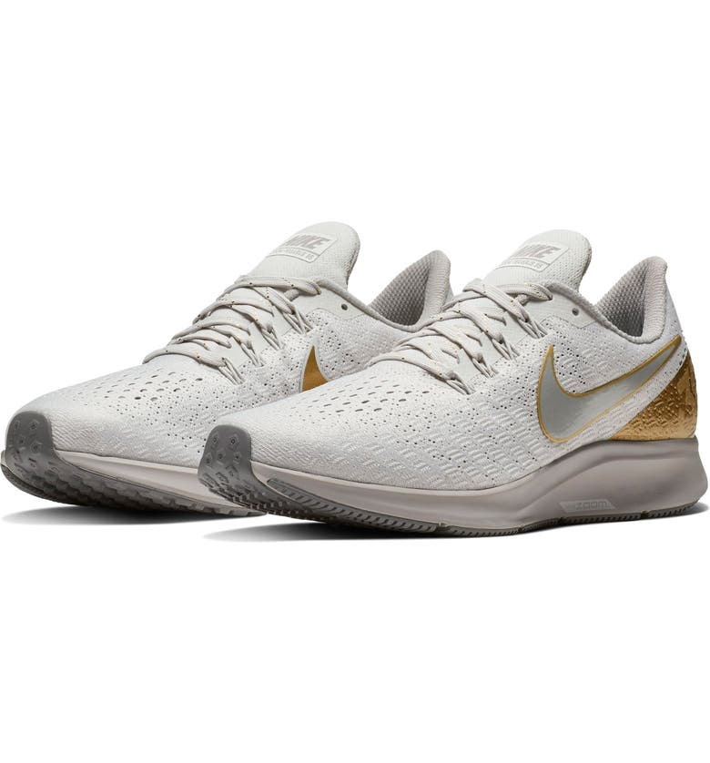 9458210dc607 Nike Air Zoom Pegasus 35 Premium Running Shoe (Women)