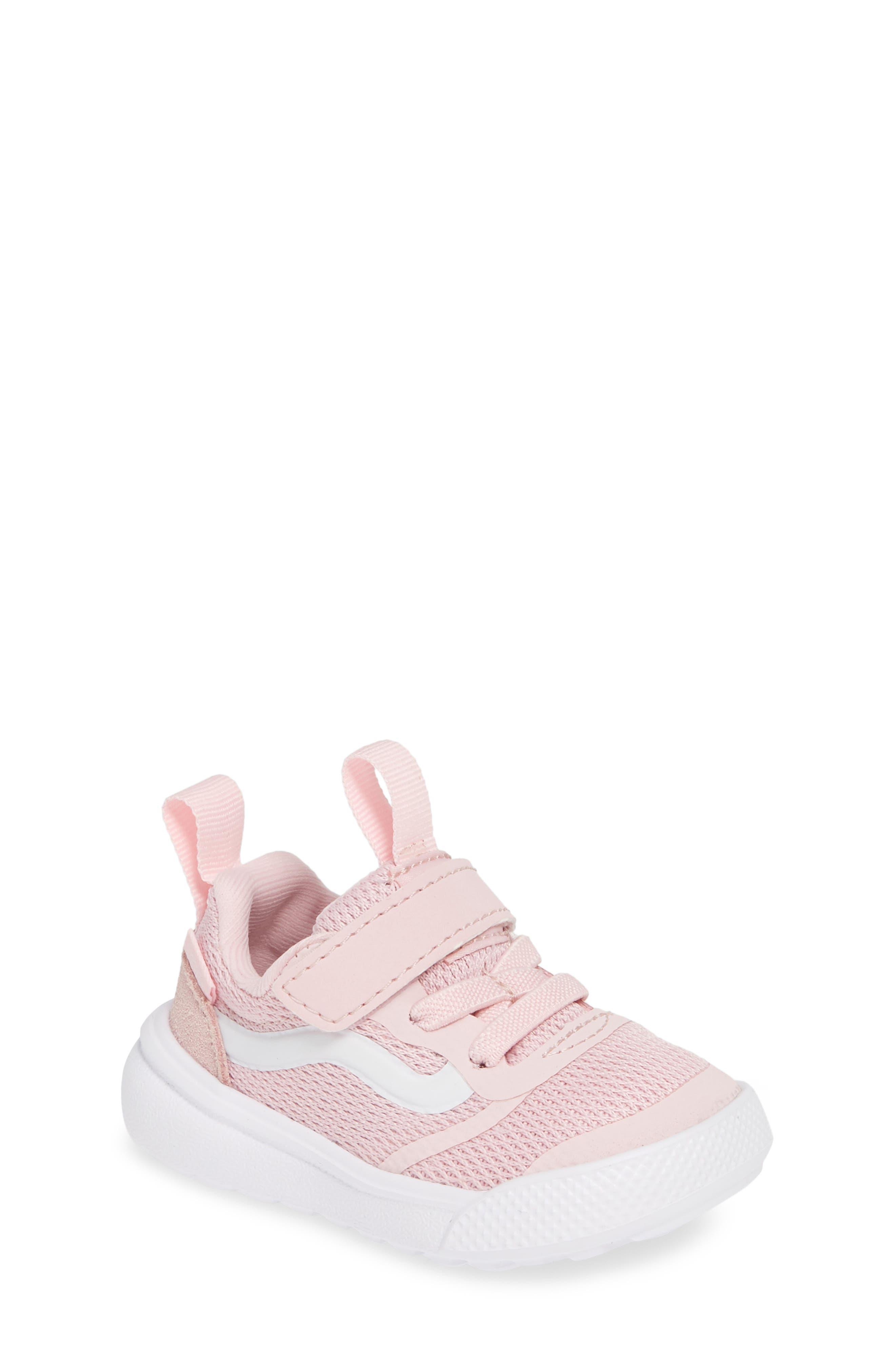 Toddler Girls Vans Ultrarange Rapidweld Sneaker Size 12 M  Pink