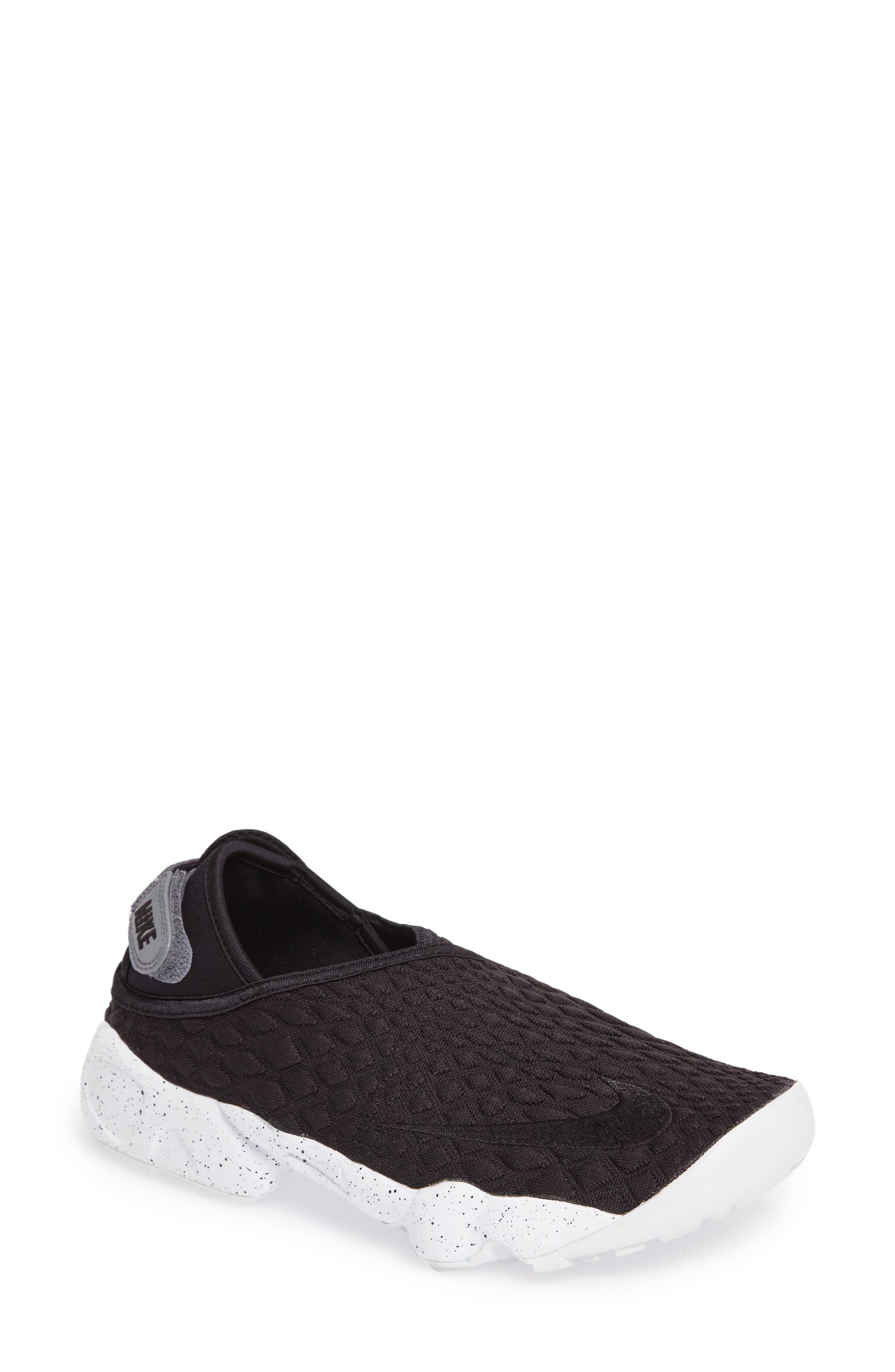 Rift Wrap Slip-On Sneaker, Main, color, 001