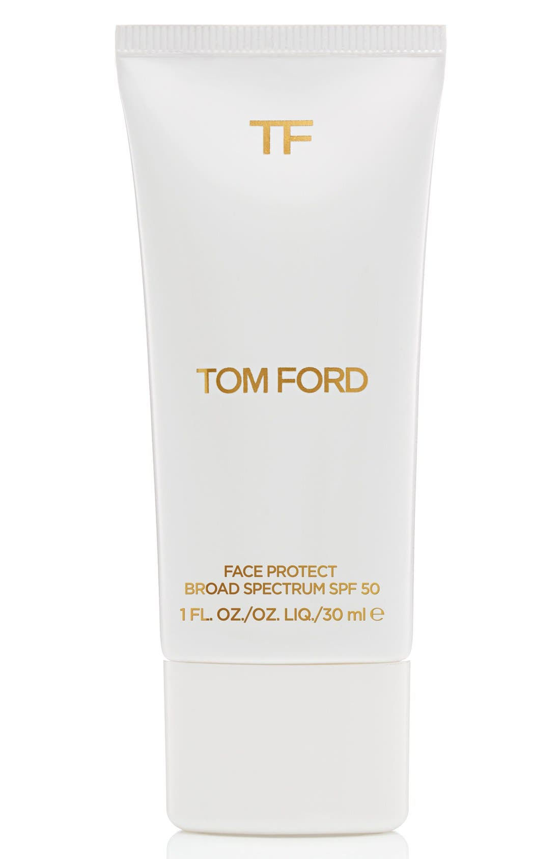 Face Protect Broad Spectrum SPF 50,                         Main,                         color, NO COLOR