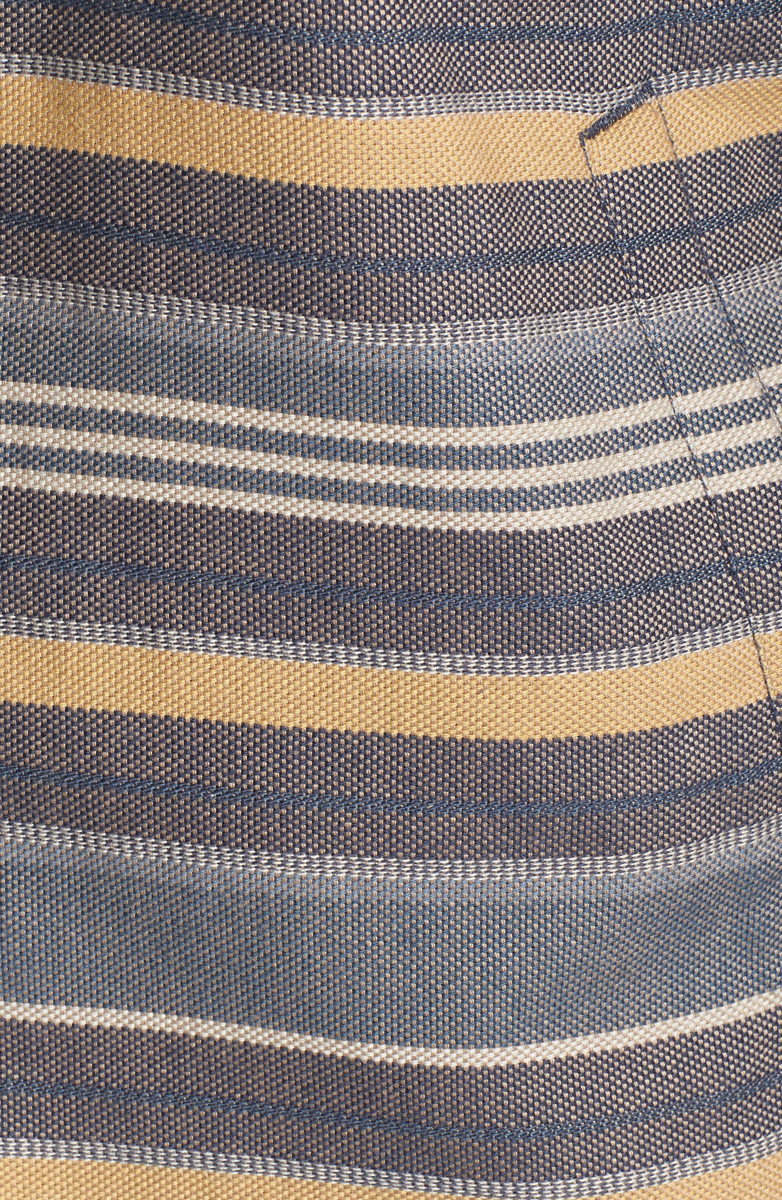 Fleece Lined Shirt Jacket,                             Alternate thumbnail 6, color,                             460