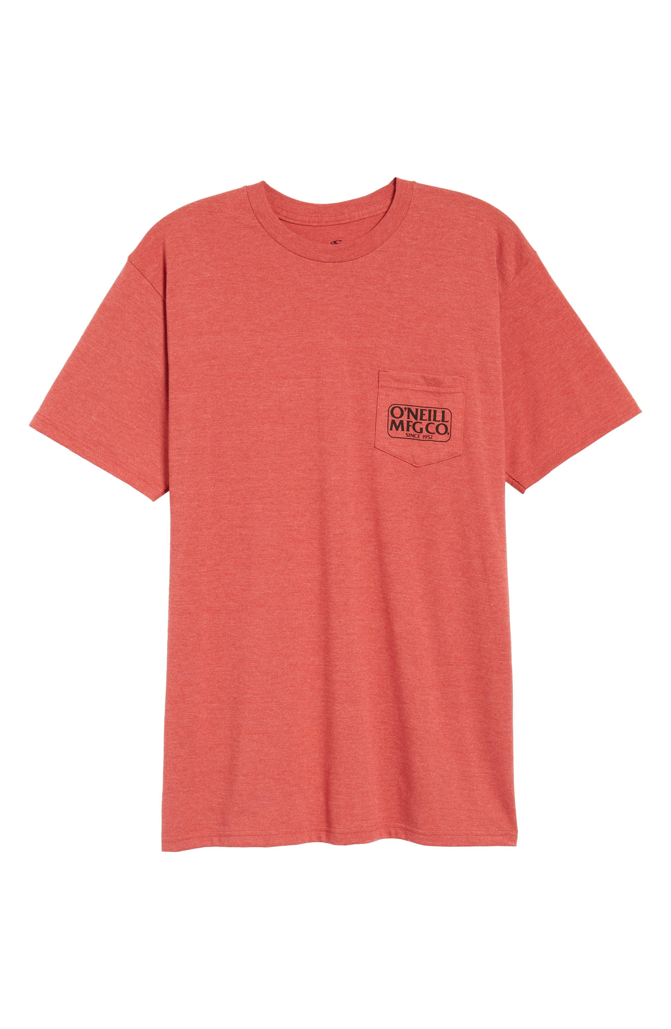 MFG Graphic T-Shirt,                             Alternate thumbnail 6, color,