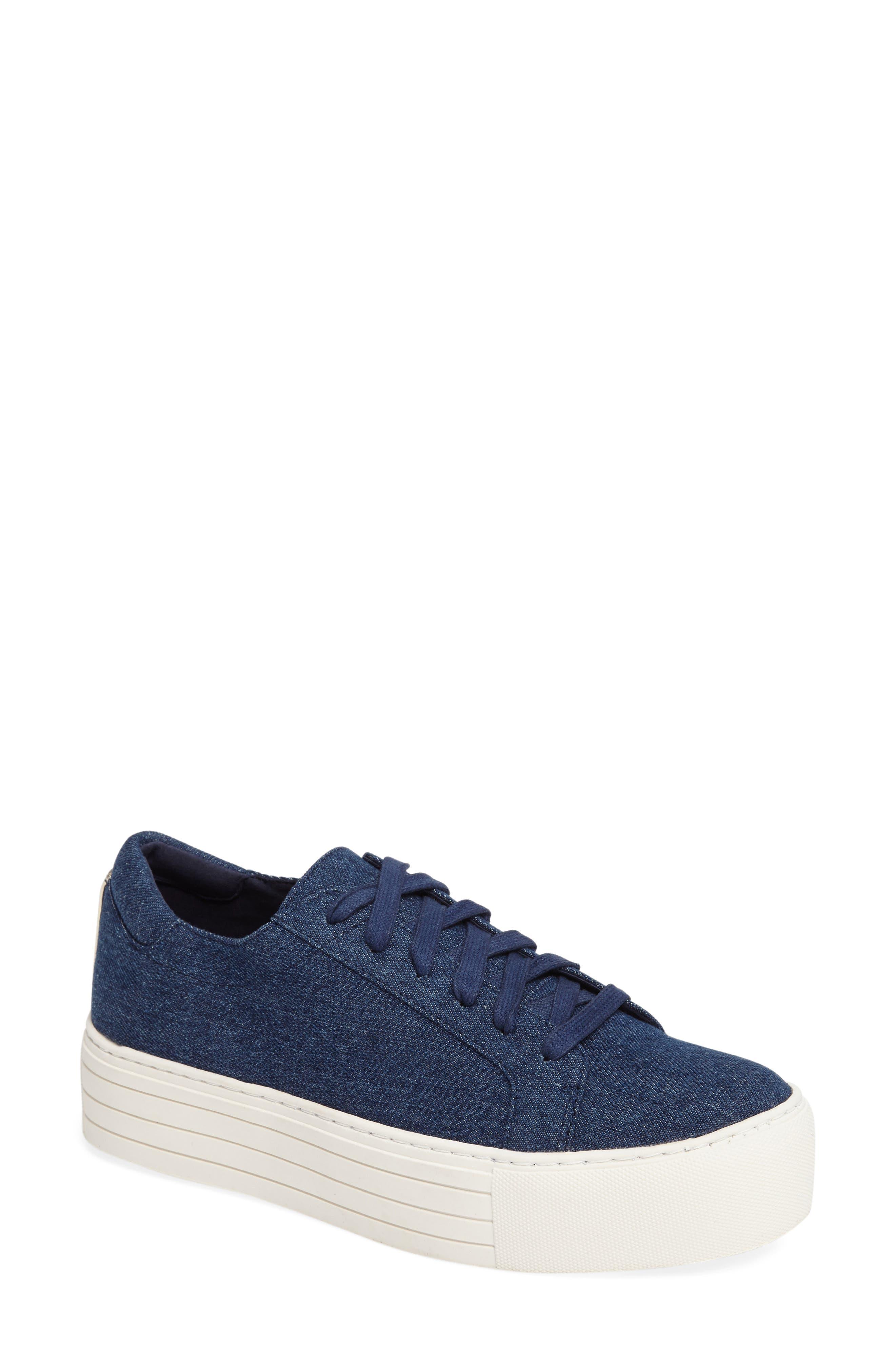 Abbey Platform Sneaker,                             Main thumbnail 12, color,