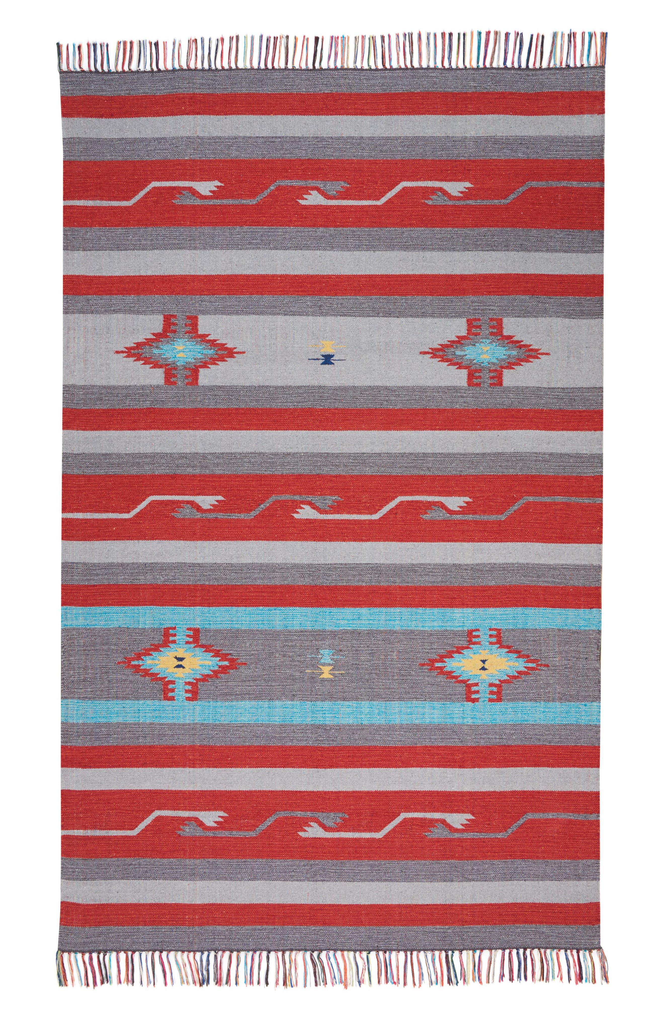 Baja Rug,                             Main thumbnail 1, color,                             600