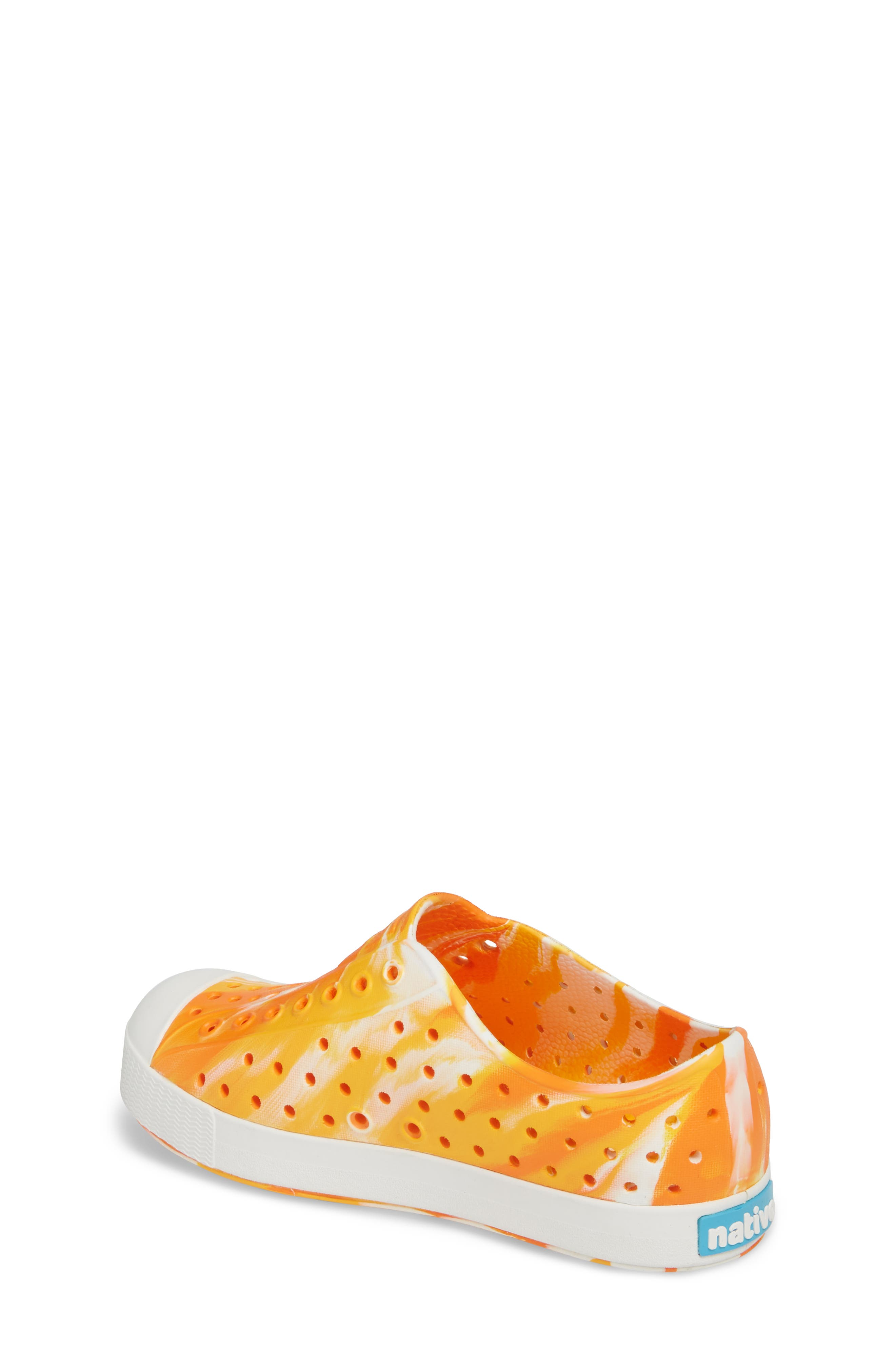 Jefferson - Marbled Perforated Slip-On,                             Alternate thumbnail 31, color,