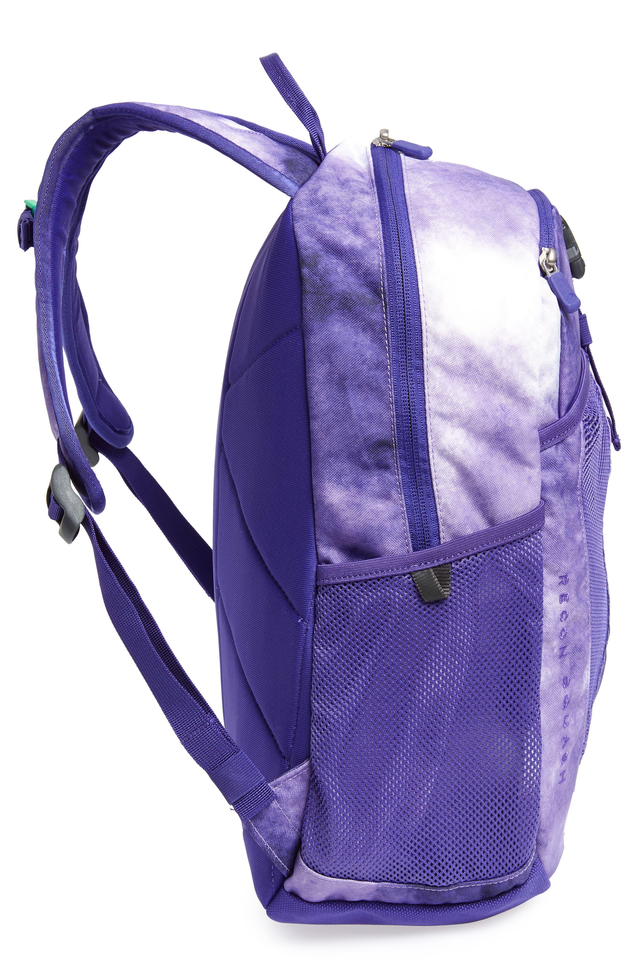 Recon Squash Backpack,                             Alternate thumbnail 4, color,                             501