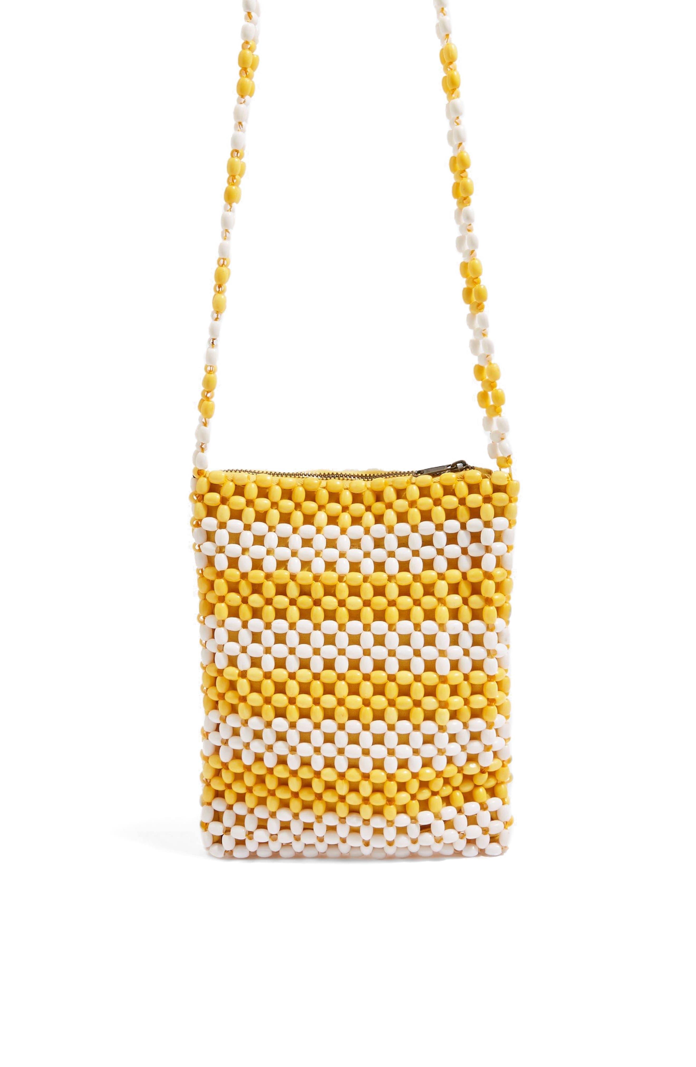 Beaded Crossbody Bag,                         Main,                         color,