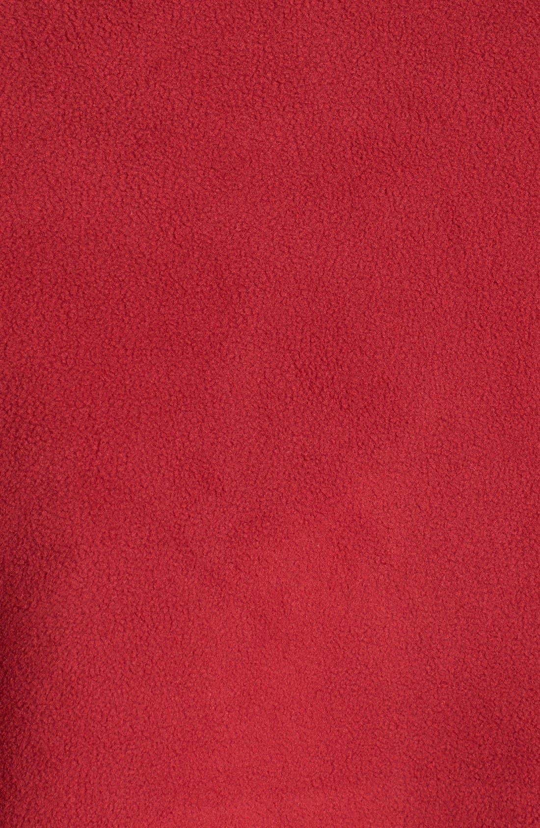 'Chimborazo' Zip Front Fleece Jacket,                             Alternate thumbnail 30, color,