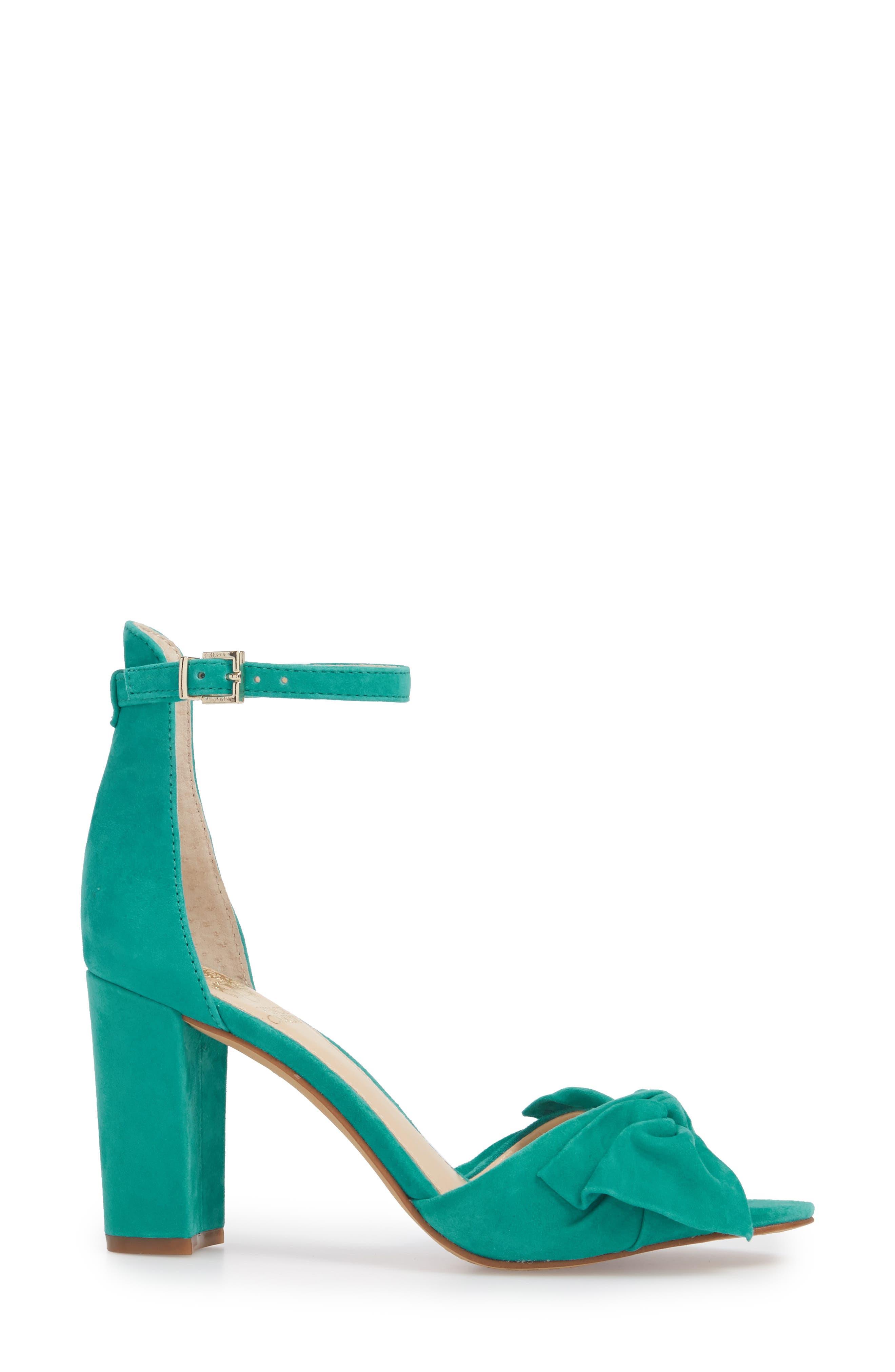 Carrelen Block Heel Sandal,                             Alternate thumbnail 12, color,