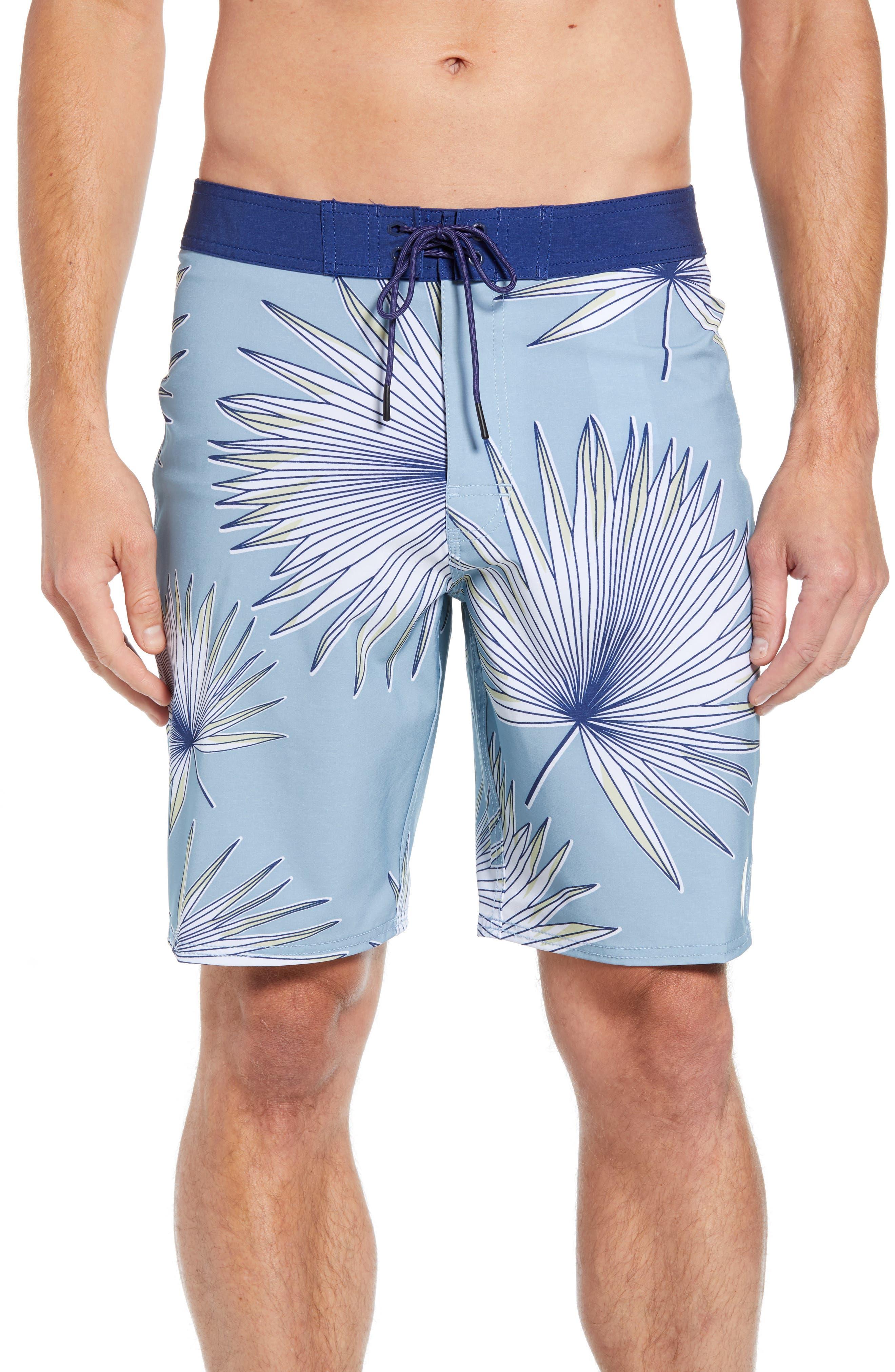 RVCA,                             Varca Board Shorts,                             Main thumbnail 1, color,                             478