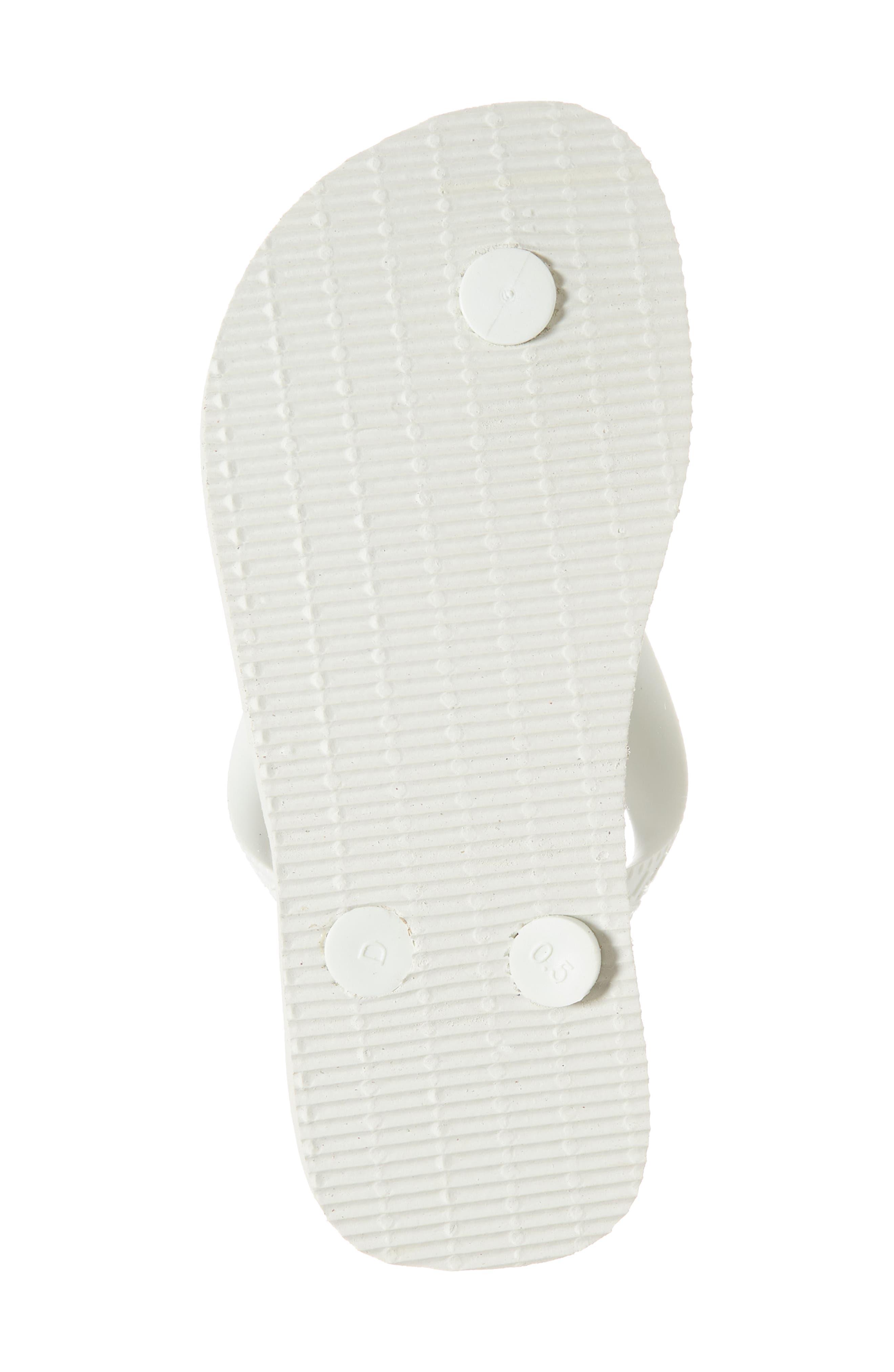 Havianas Top Stripes Flip Flop,                             Alternate thumbnail 12, color,
