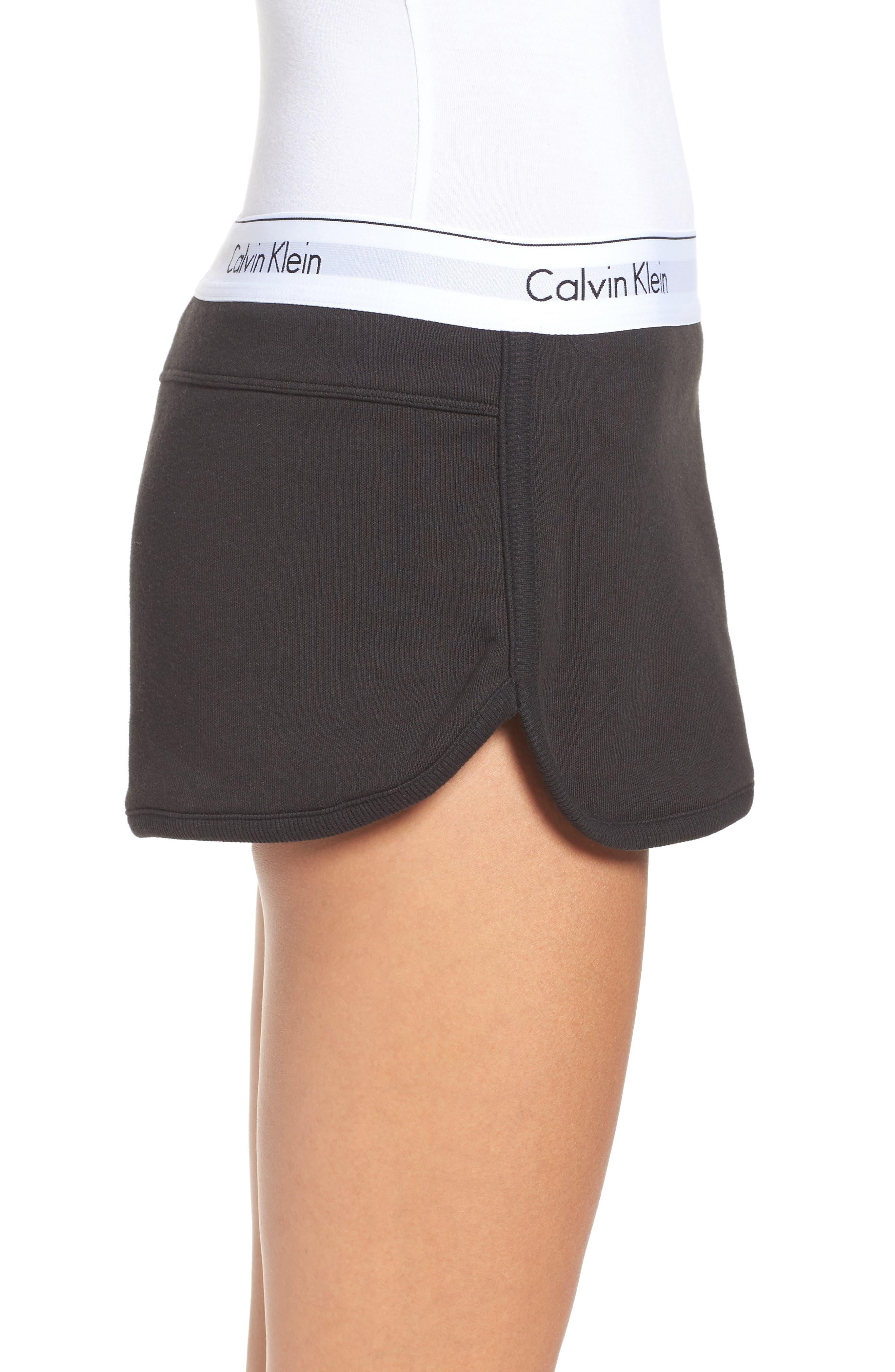 Lounge Shorts,                             Alternate thumbnail 3, color,                             001