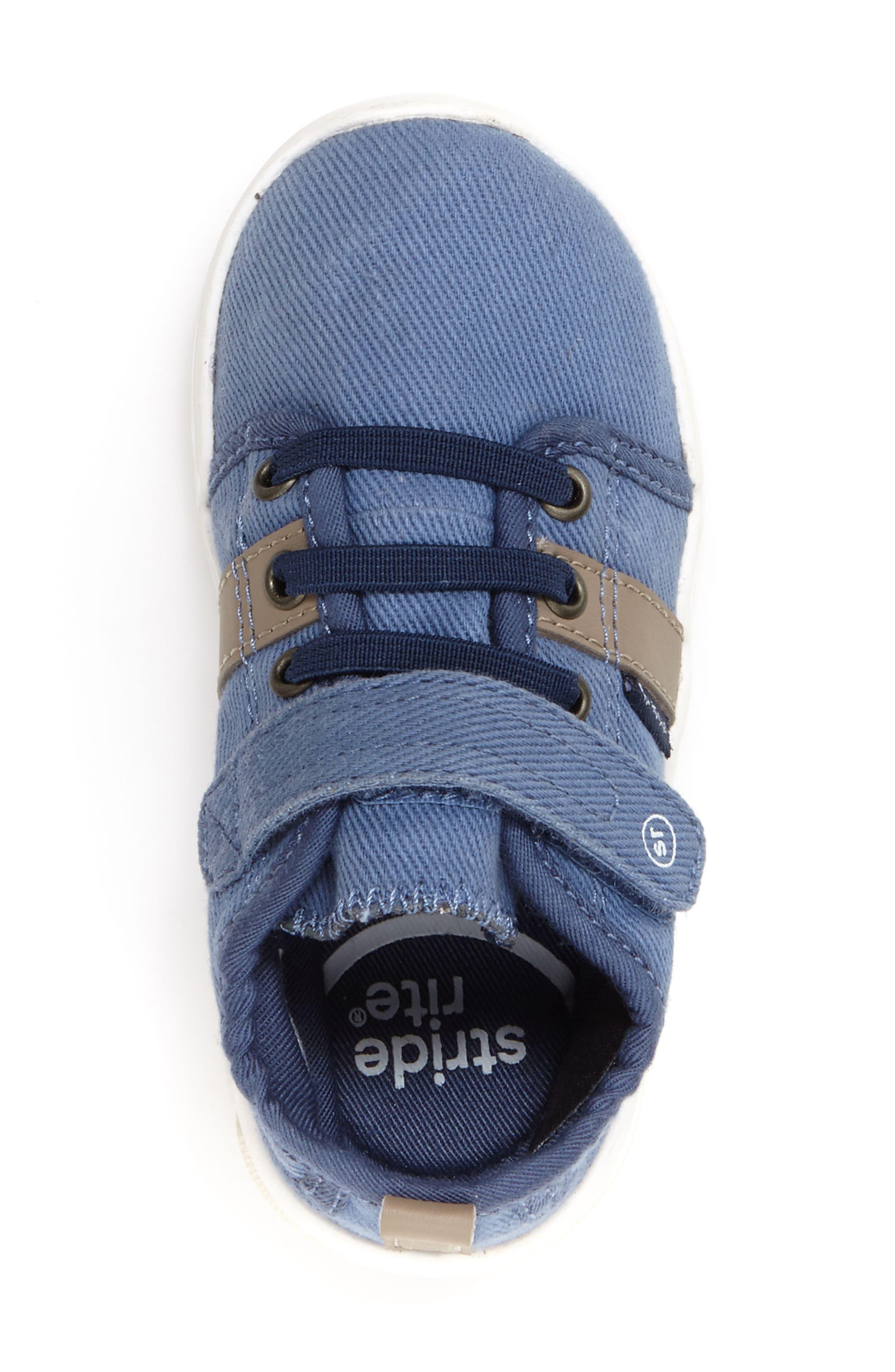 Dixon Sneaker,                             Alternate thumbnail 5, color,                             400