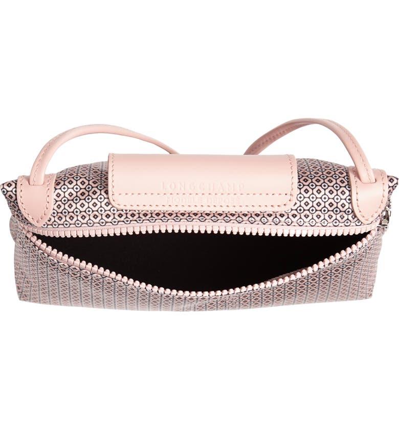 a8d6e13f981a Longchamp Le Pliage Dandy Print Nylon Crossbody Bag