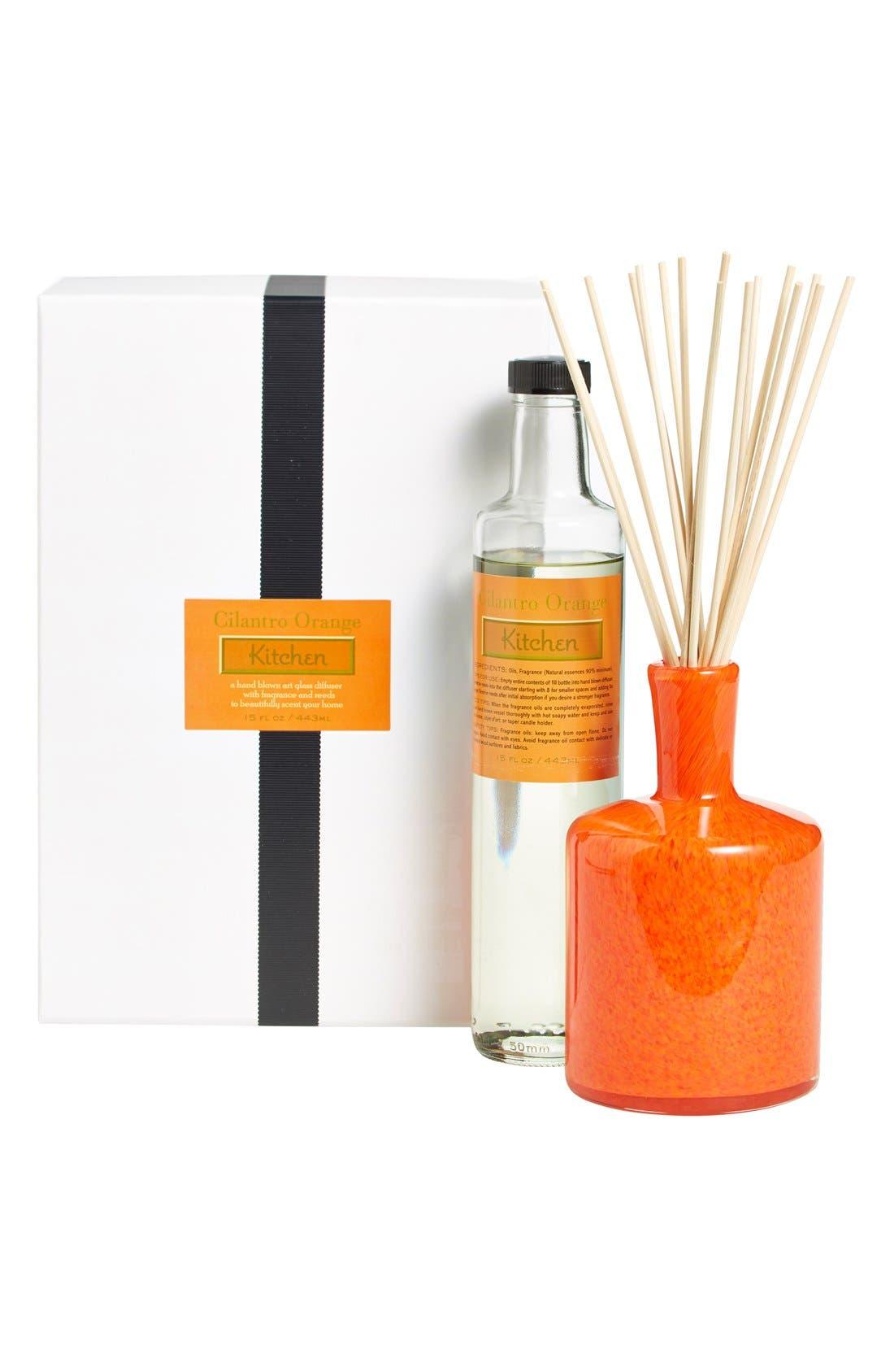 'Cilantro Orange - Kitchen' Fragrance Diffuser,                             Alternate thumbnail 2, color,                             NO COLOR