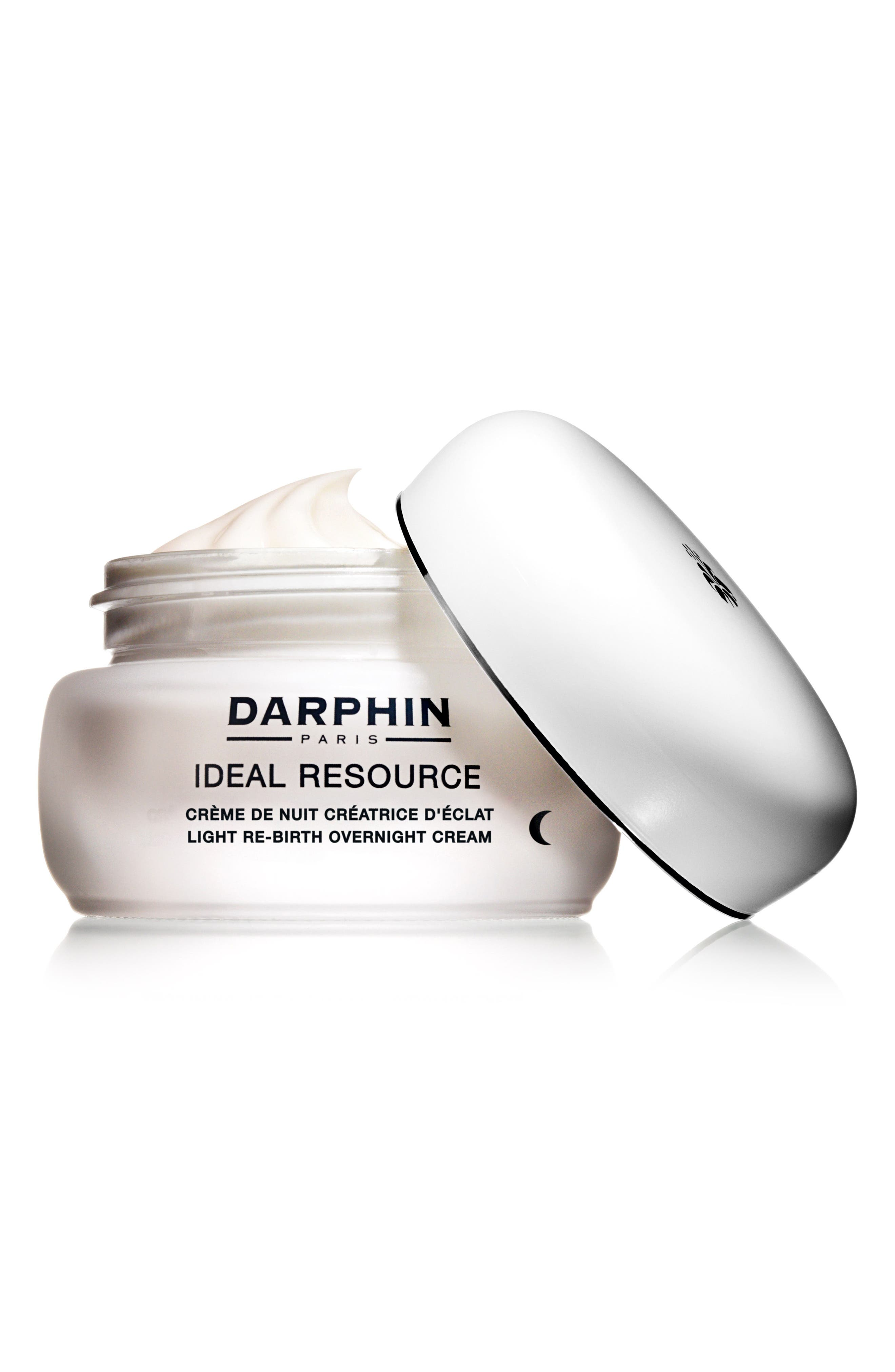 Ideal Resource Light Re-Birth Overnight Cream,                             Alternate thumbnail 2, color,                             NO COLOR