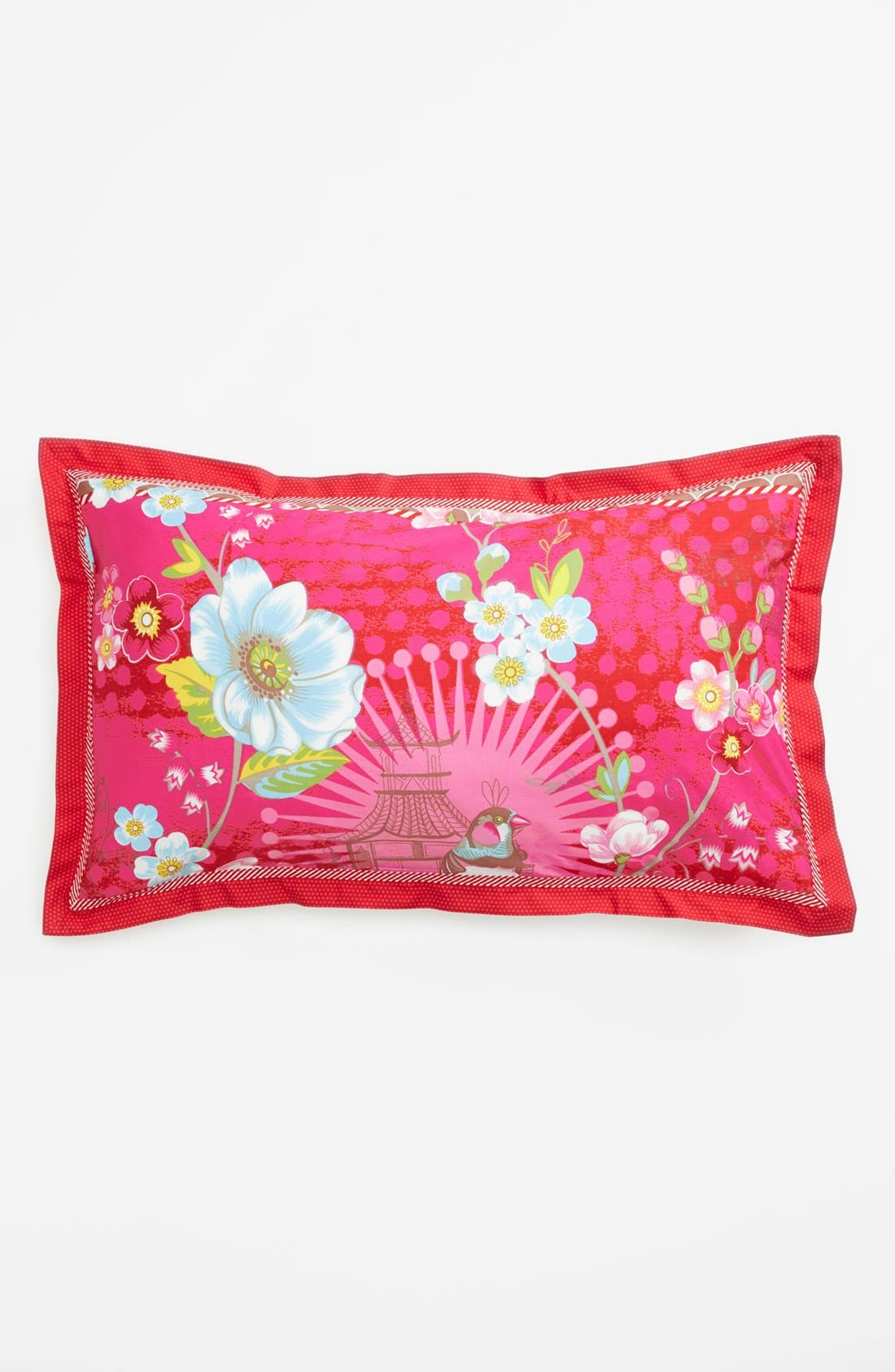 'Chinoise' Pillow, Main, color, 600