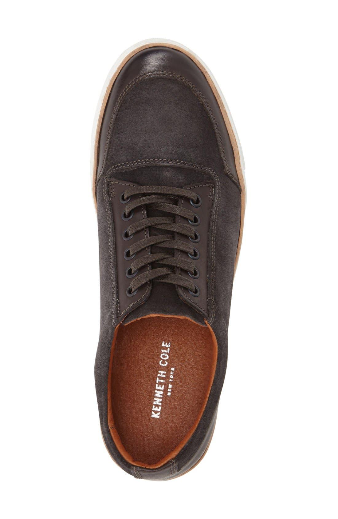 Prem-Ium Sneaker,                             Alternate thumbnail 3, color,                             020