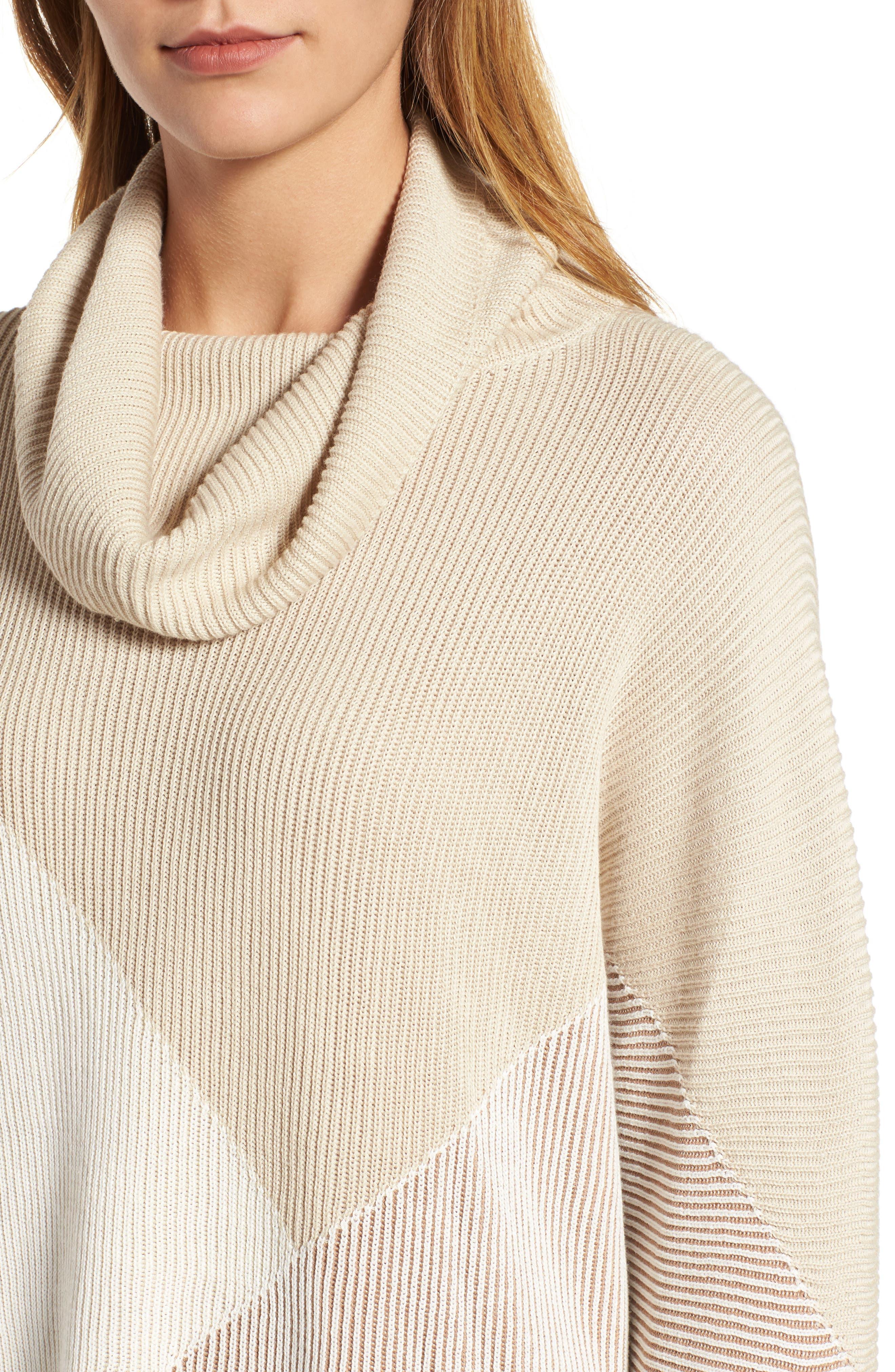Linear Cozy Top,                             Alternate thumbnail 4, color,                             259