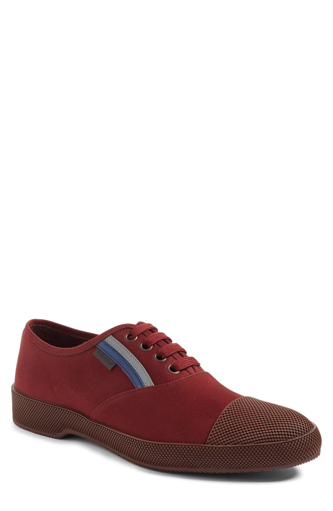 Cap Toe Oxford,                             Main thumbnail 3, color,