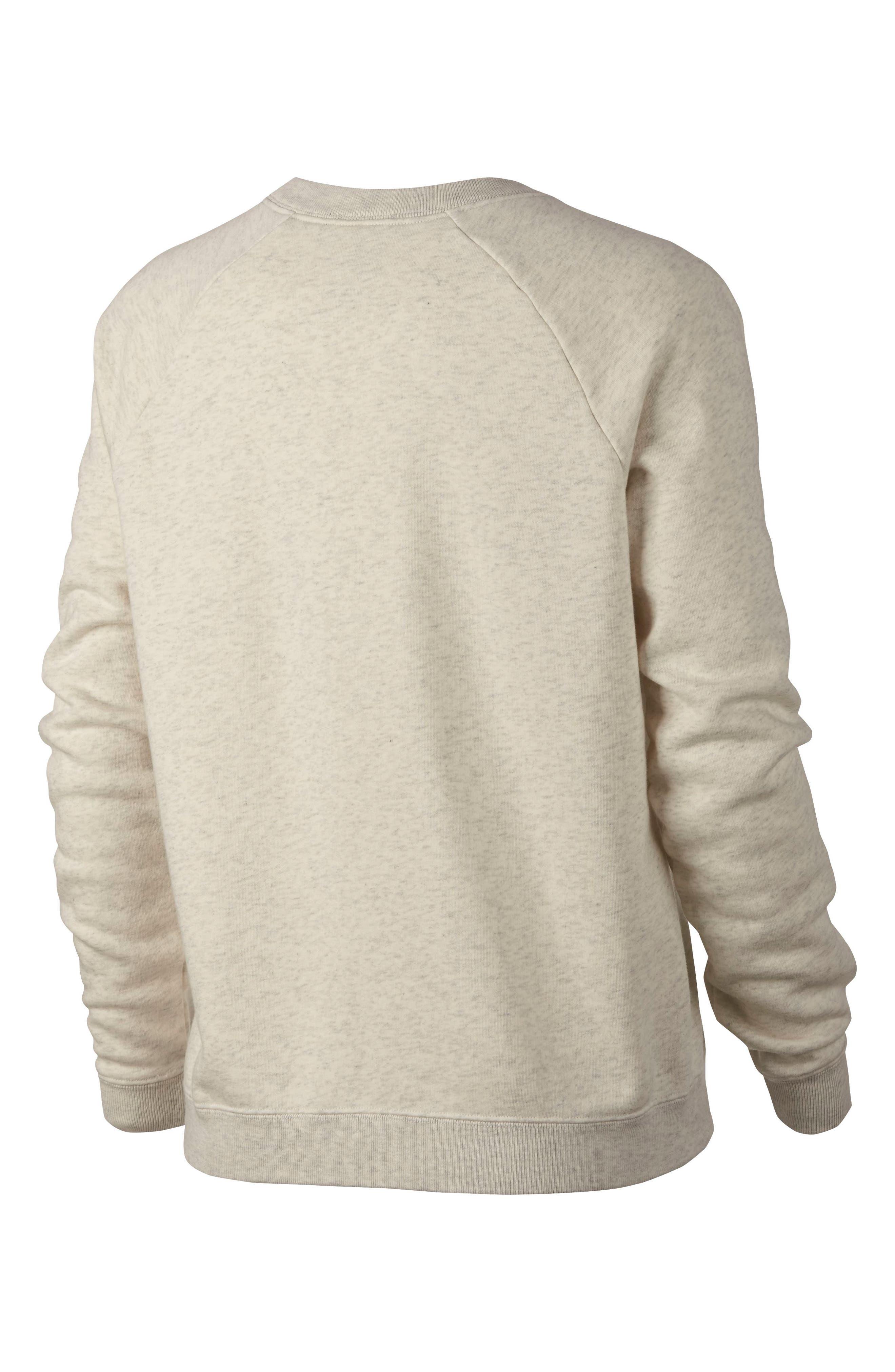 Sportswear Rally Sweatshirt,                             Alternate thumbnail 2, color,                             250